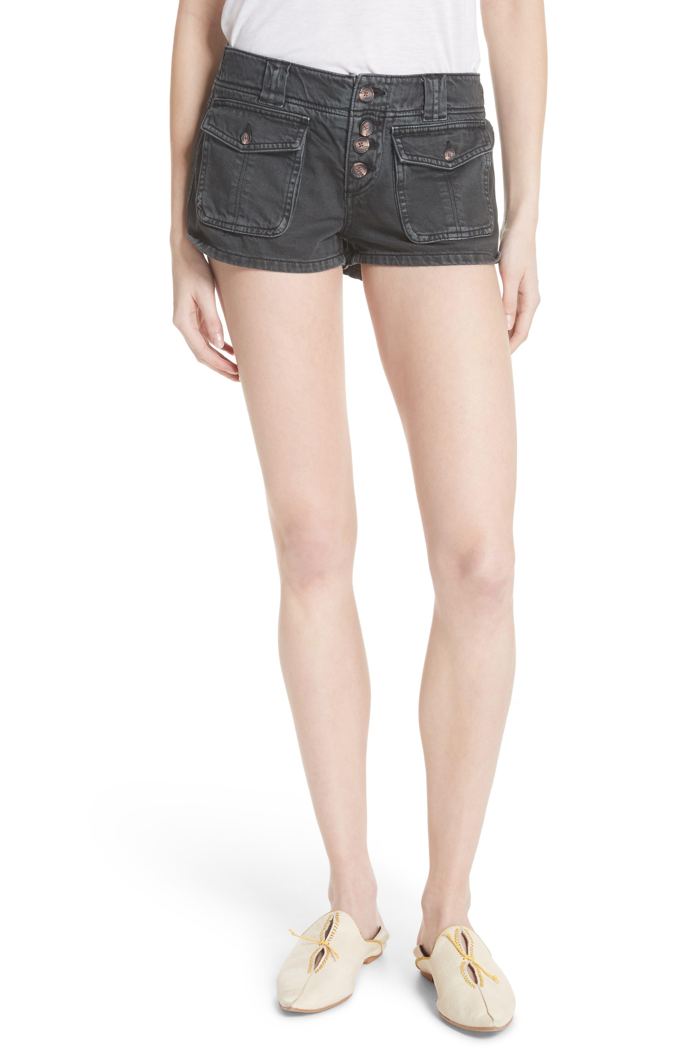 Cora Shorts,                         Main,                         color, 009