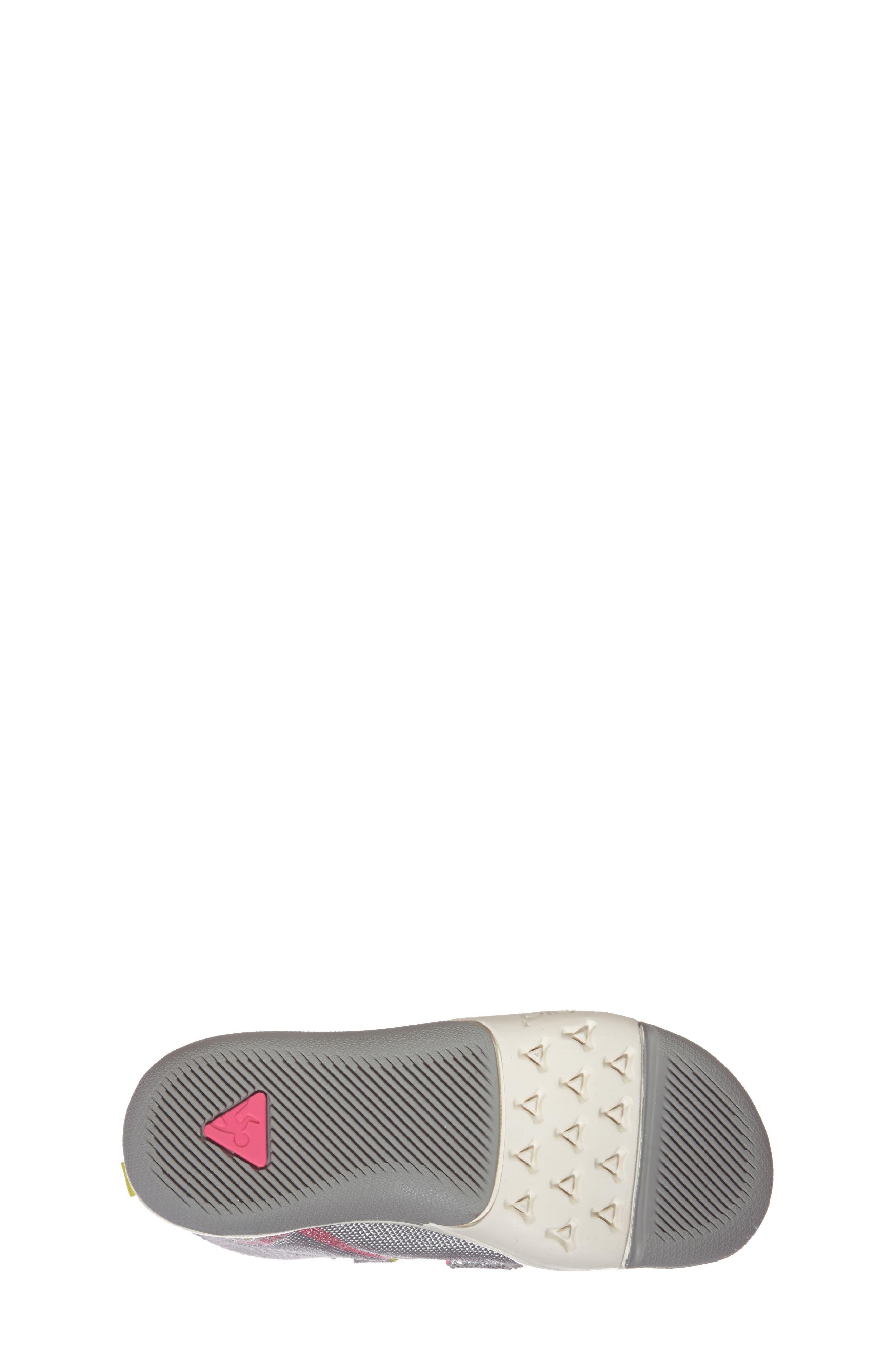 'Max' Customizable High Top Sneaker,                             Alternate thumbnail 3, color,                             040