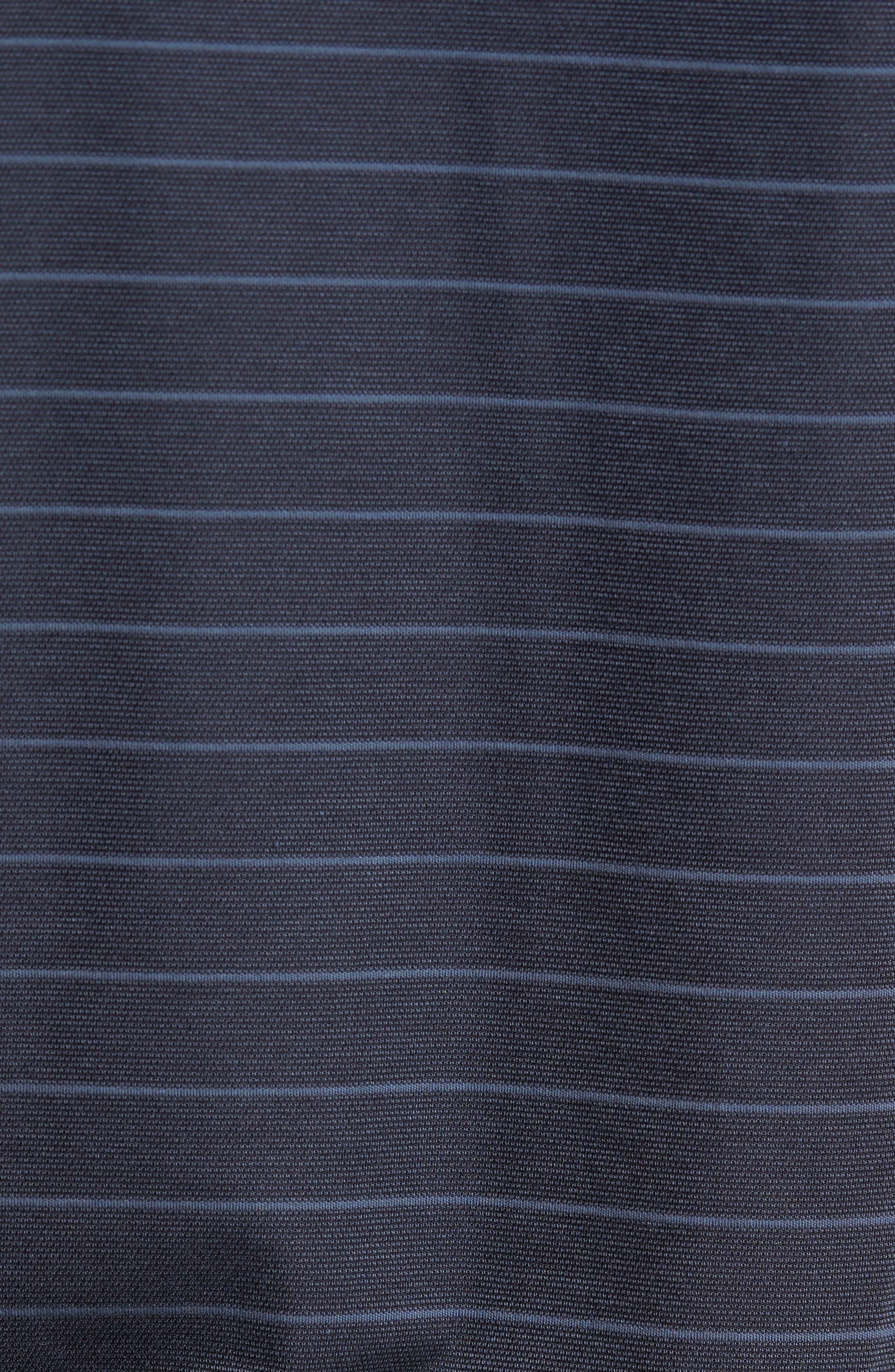 Marini Polo Shirt,                             Alternate thumbnail 5, color,                             BLUE NIGHTS/ ALLURE