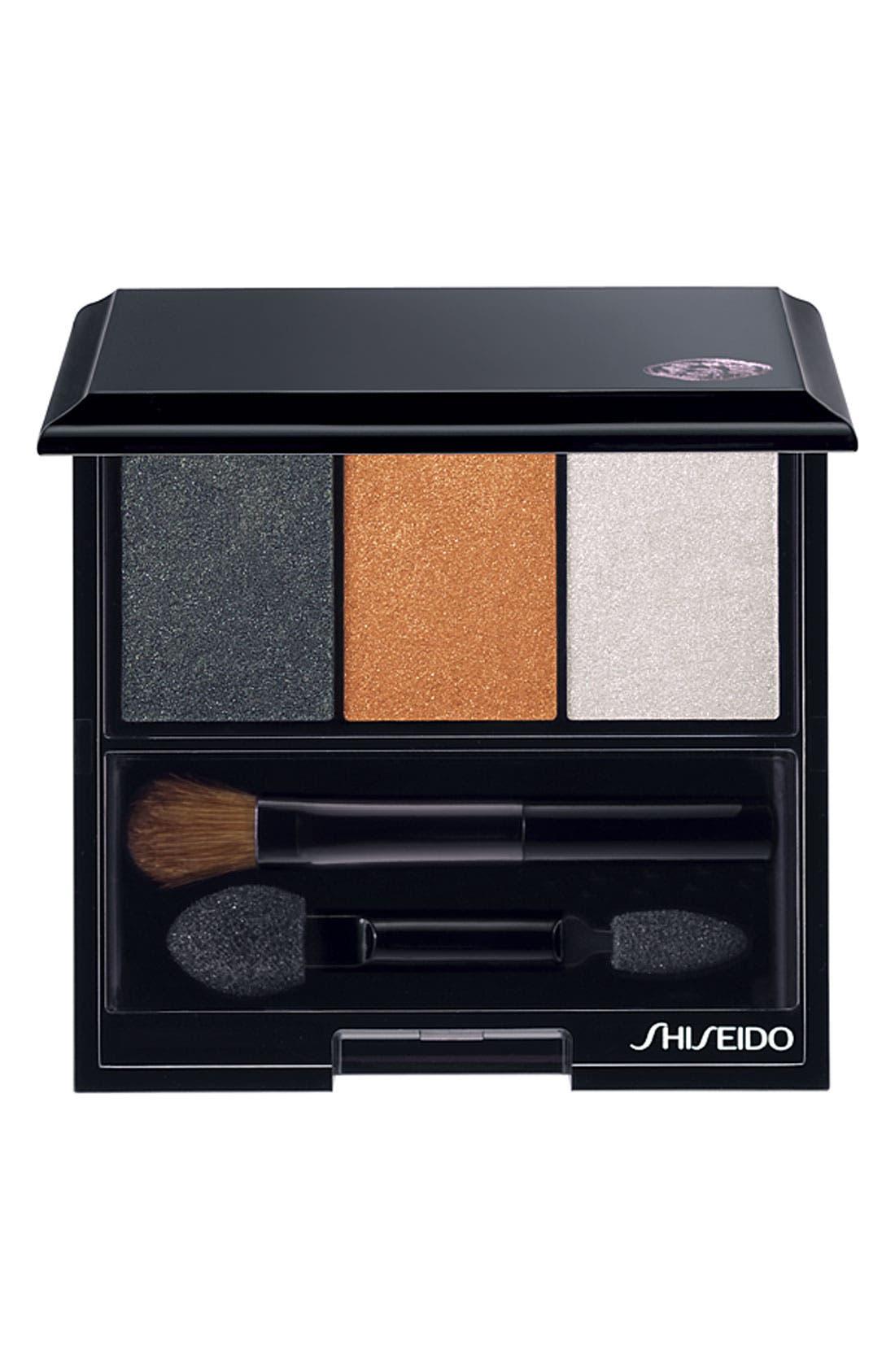 'The Makeup' Luminizing Satin Eye Color Trio,                             Main thumbnail 3, color,