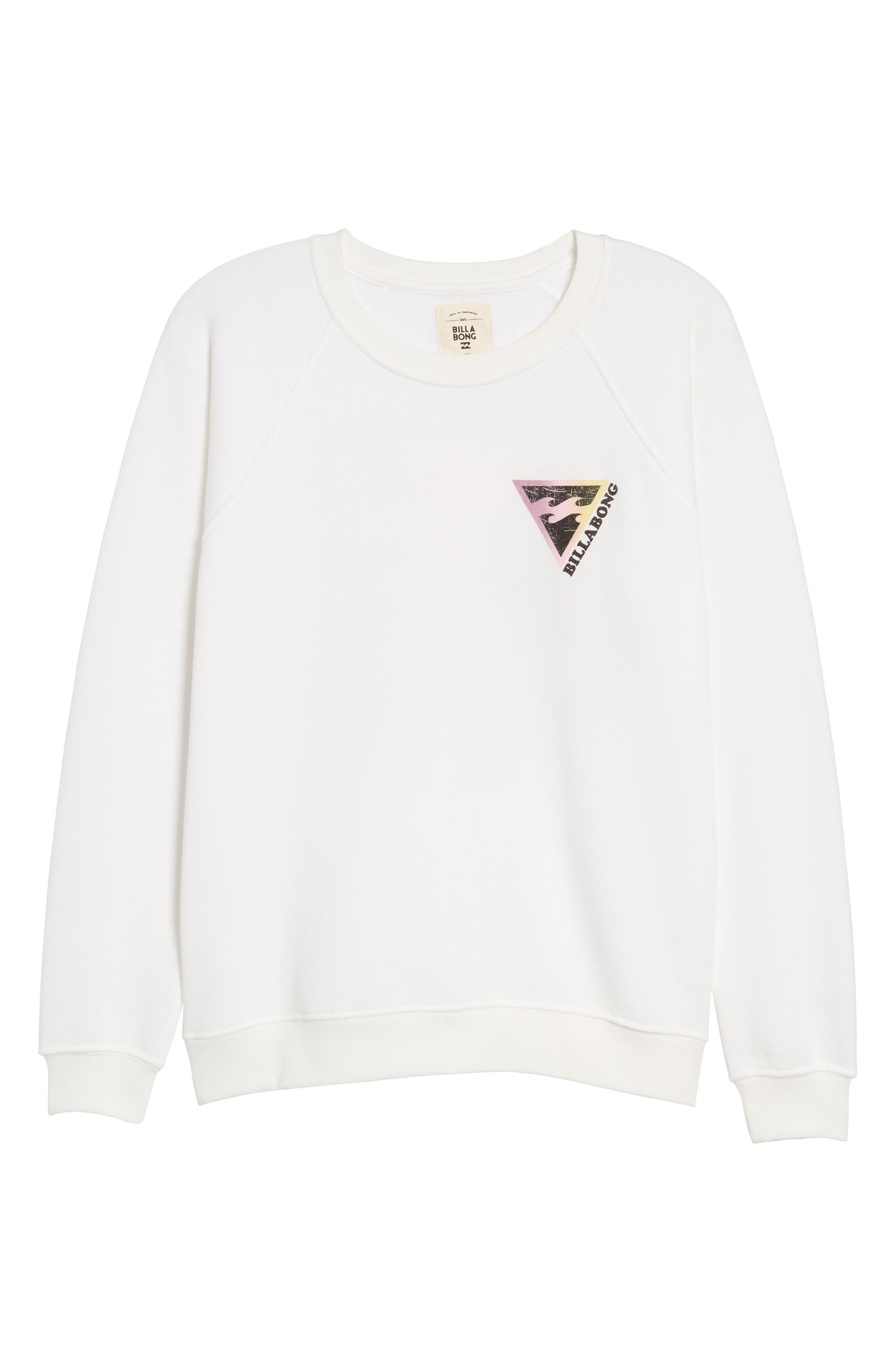Since '73 Sweatshirt,                             Alternate thumbnail 6, color,                             190