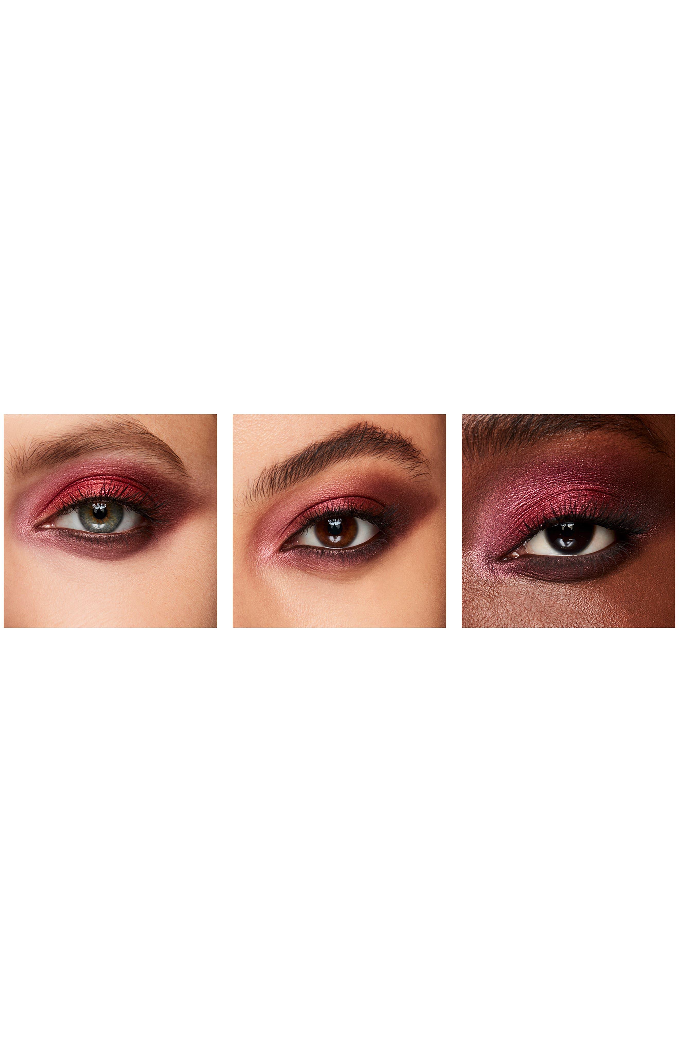 MAC Shiny Pretty Things Eye Party Palette,                             Alternate thumbnail 2, color,                             ROSE