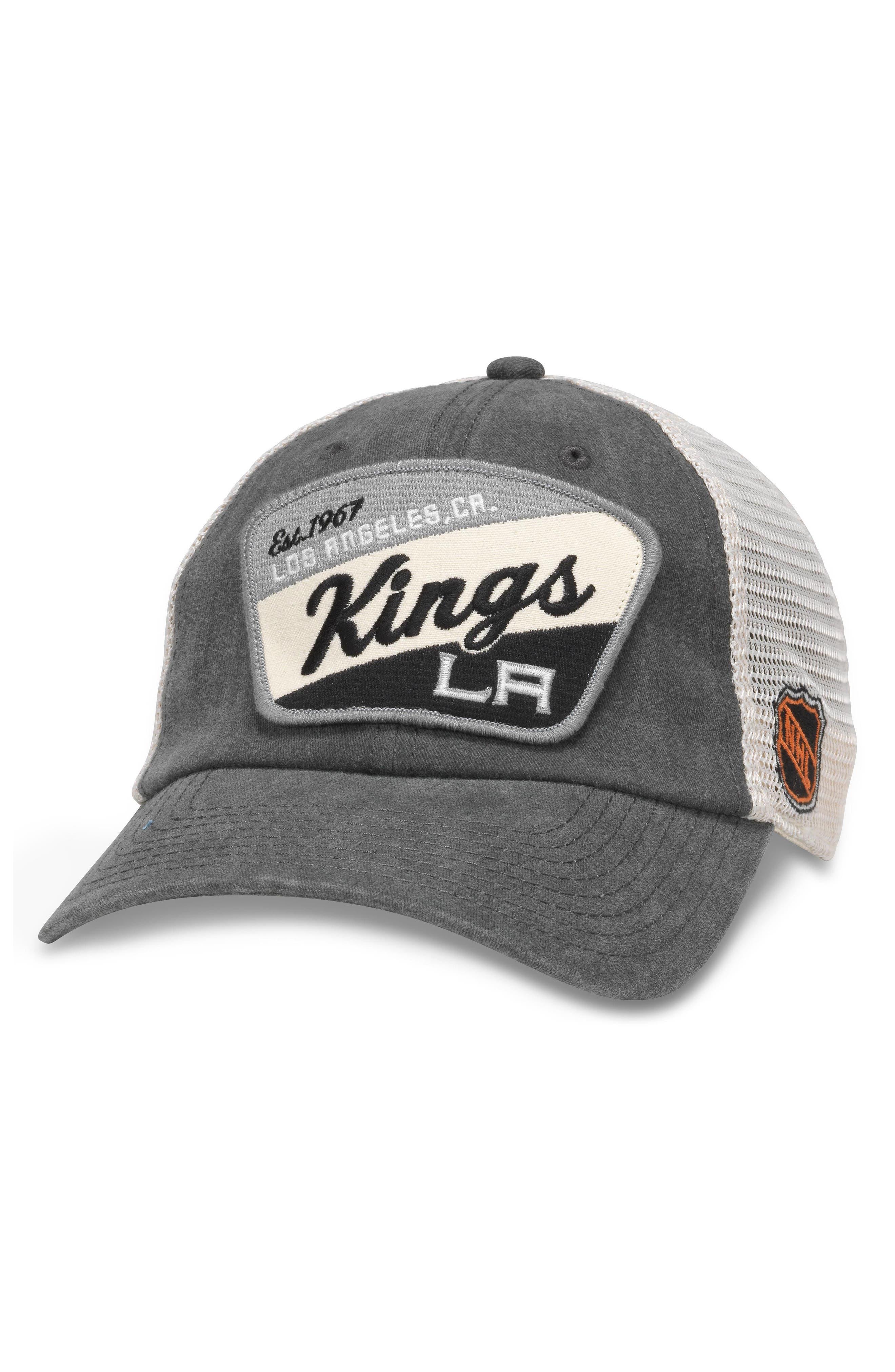 Ravenswood NHL Trucker Cap,                             Main thumbnail 2, color,