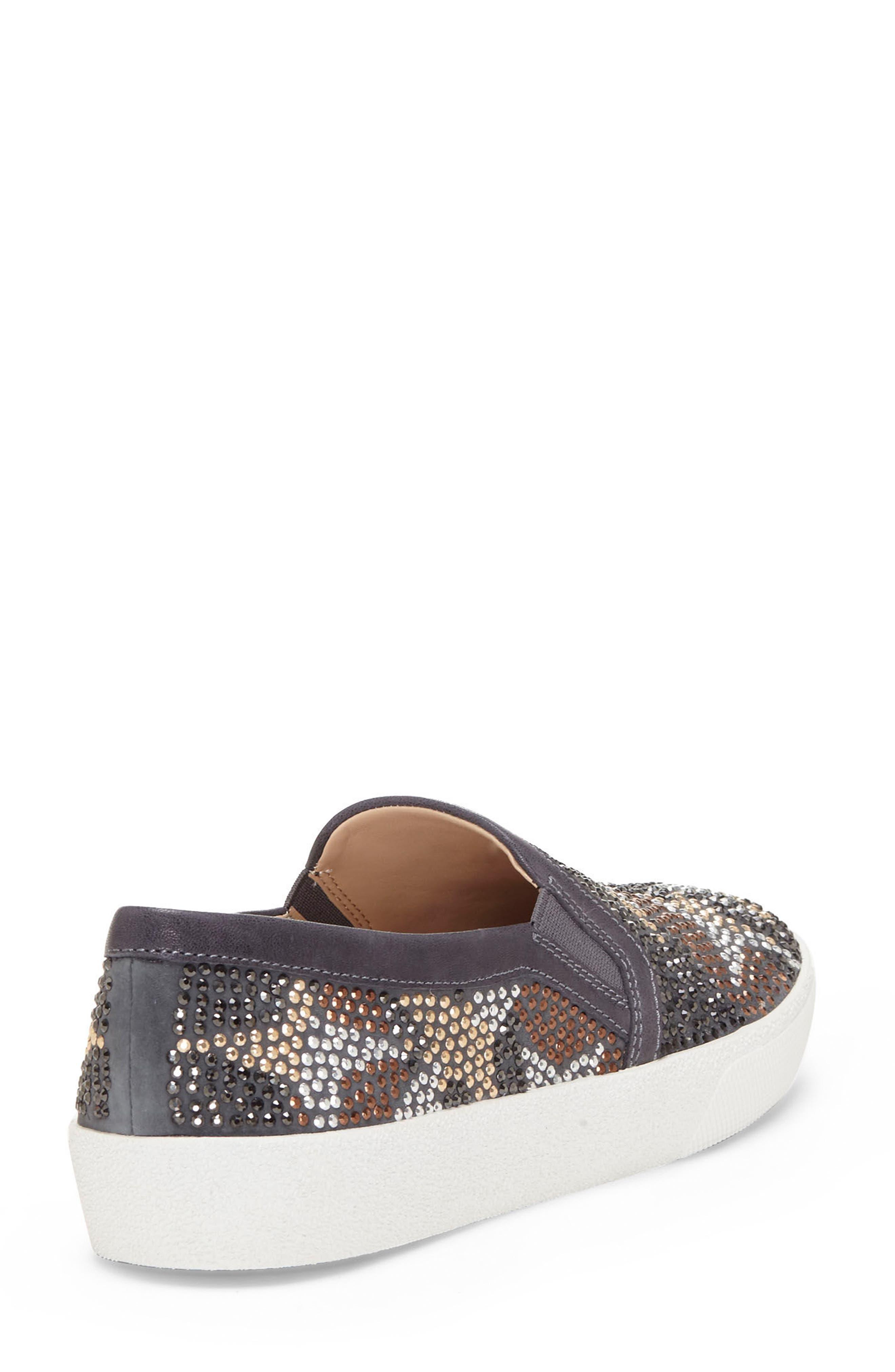 Canita Slip-On Sneaker,                             Alternate thumbnail 5, color,