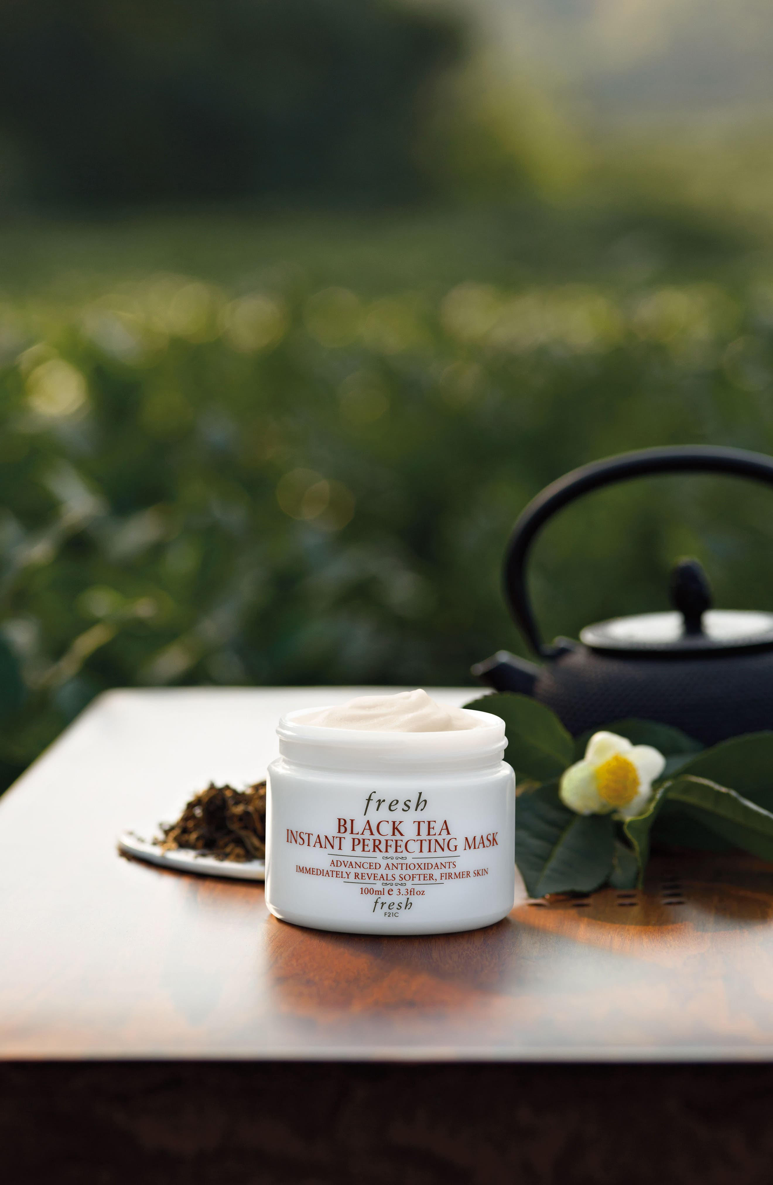 Black Tea Instant Perfecting Mask<sup>®</sup>,                             Alternate thumbnail 2, color,                             NO COLOR