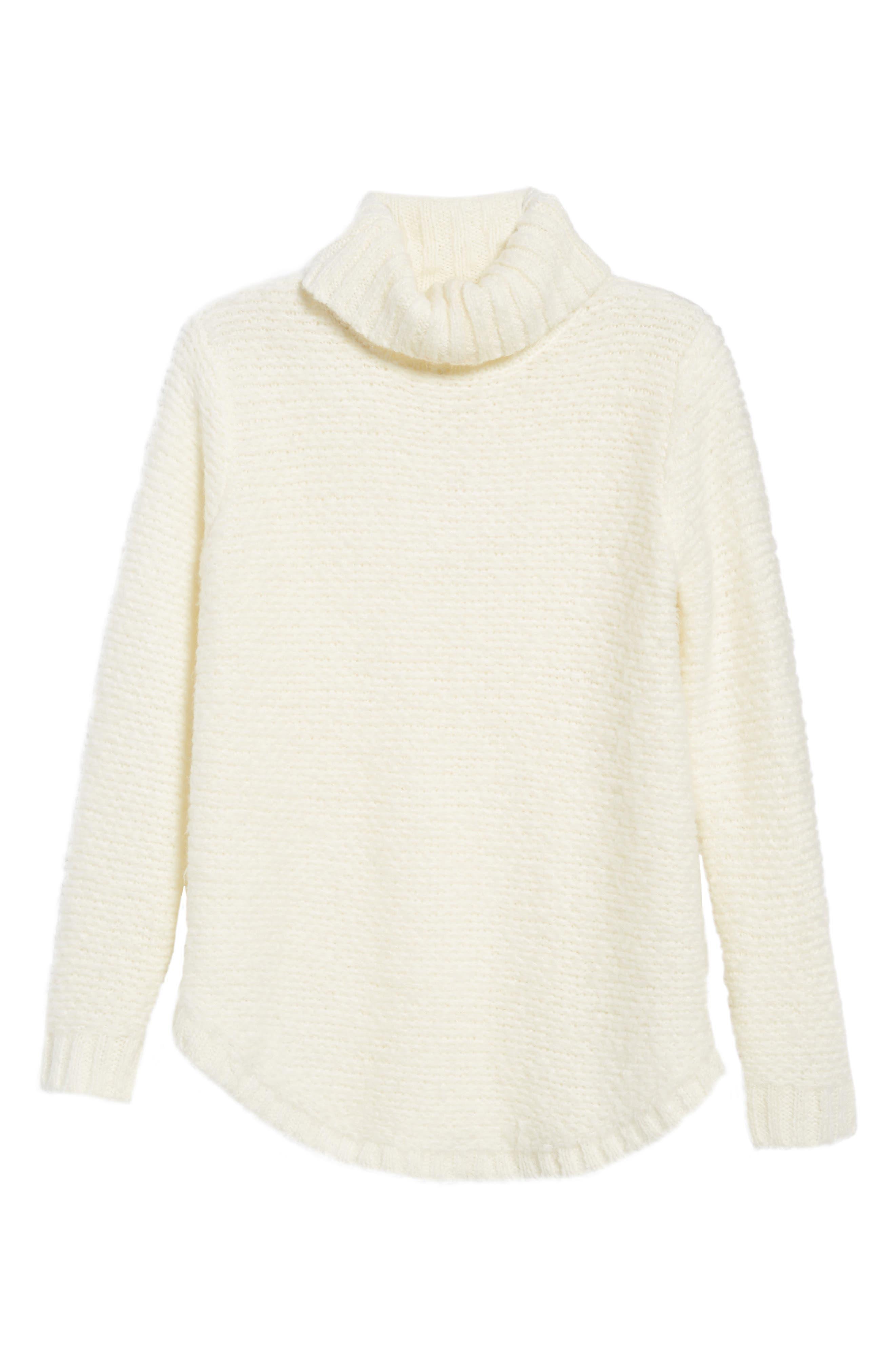 Kinks Turtleneck Sweater,                             Alternate thumbnail 12, color,