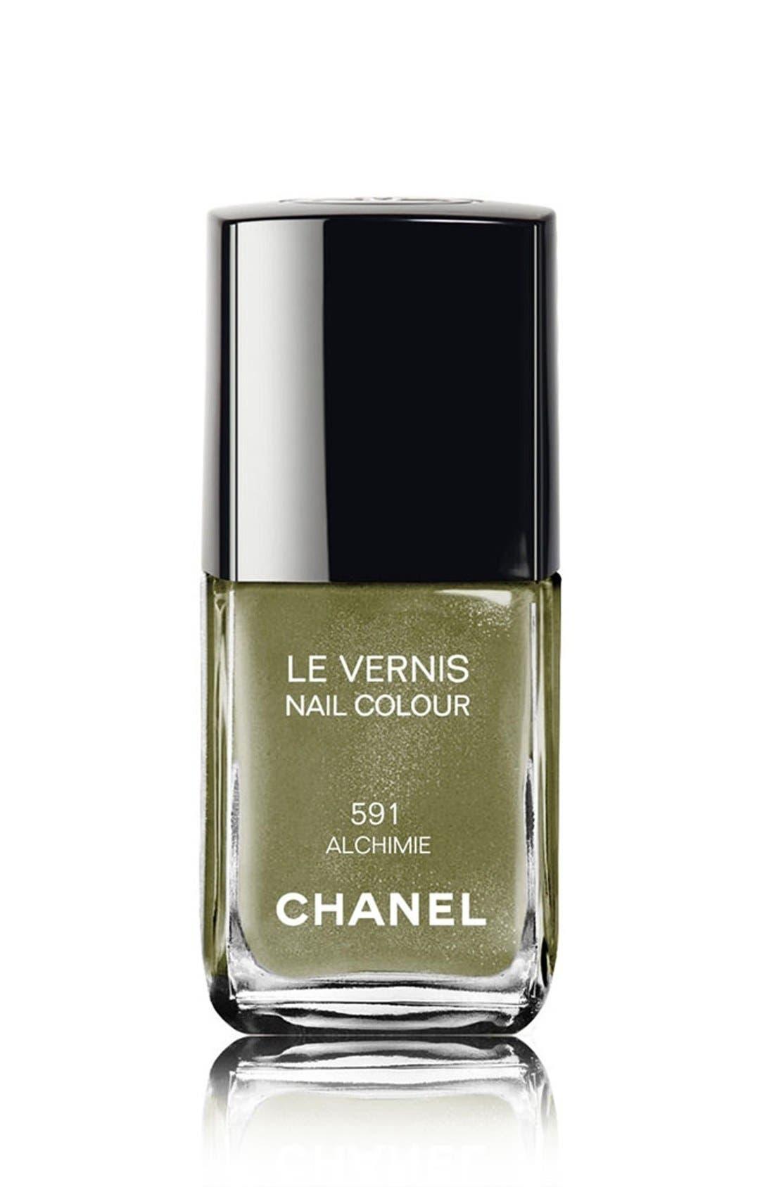 LE VERNIS<br />Nail Colour,                             Main thumbnail 135, color,