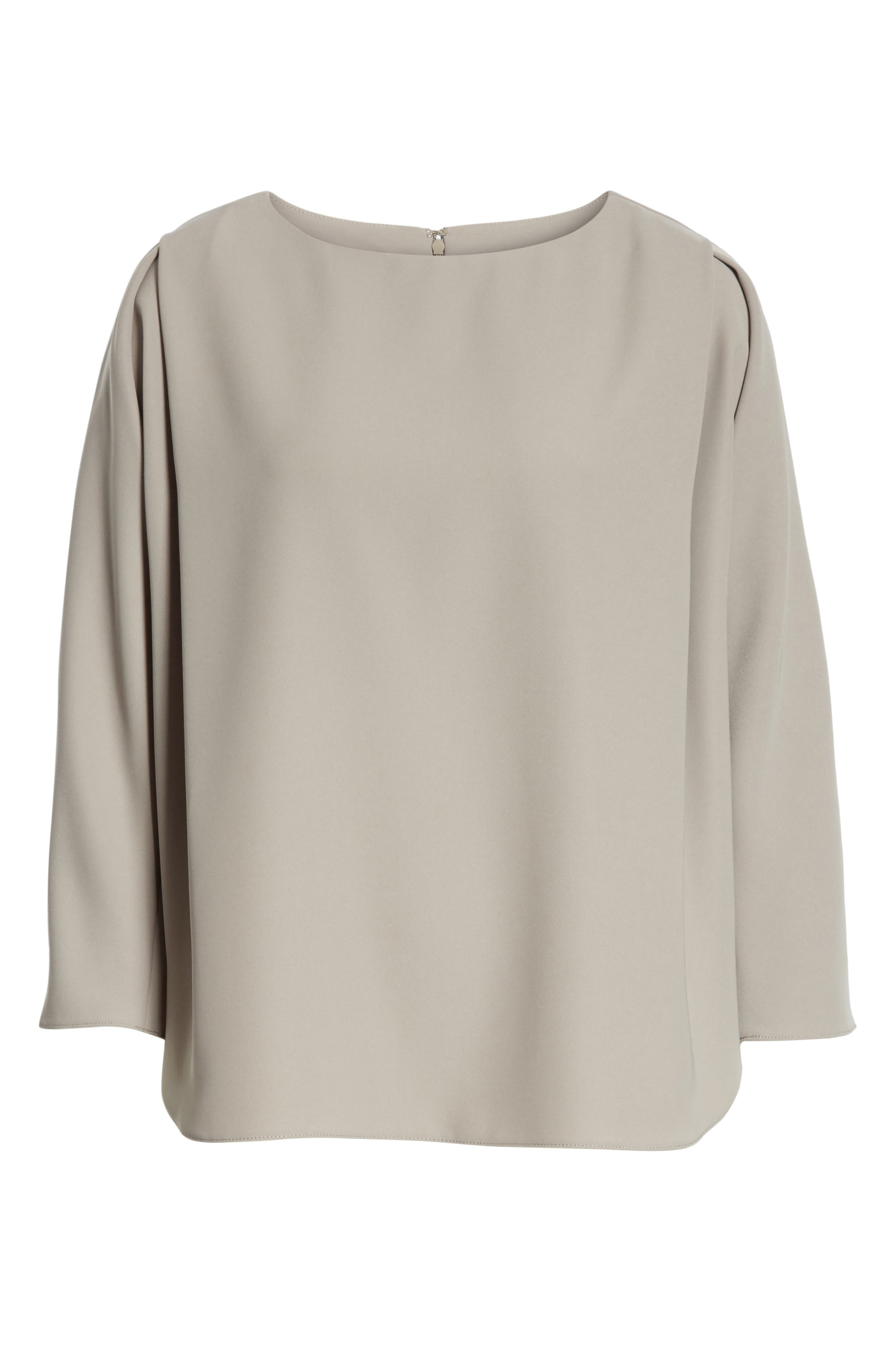 Dolman Sleeve Top,                             Alternate thumbnail 11, color,