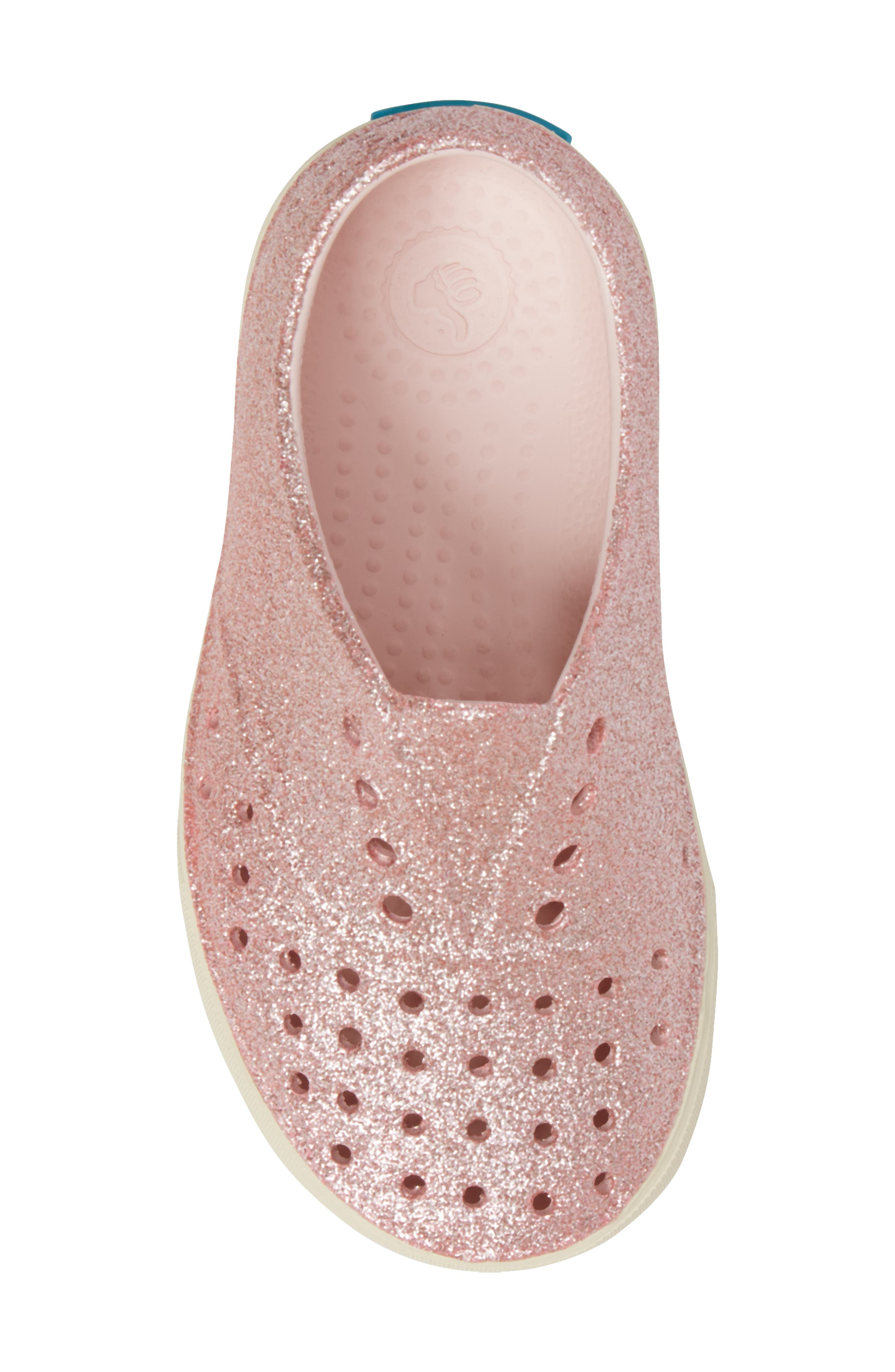 Miller Sparkly Perforated Slip-On,                             Alternate thumbnail 28, color,