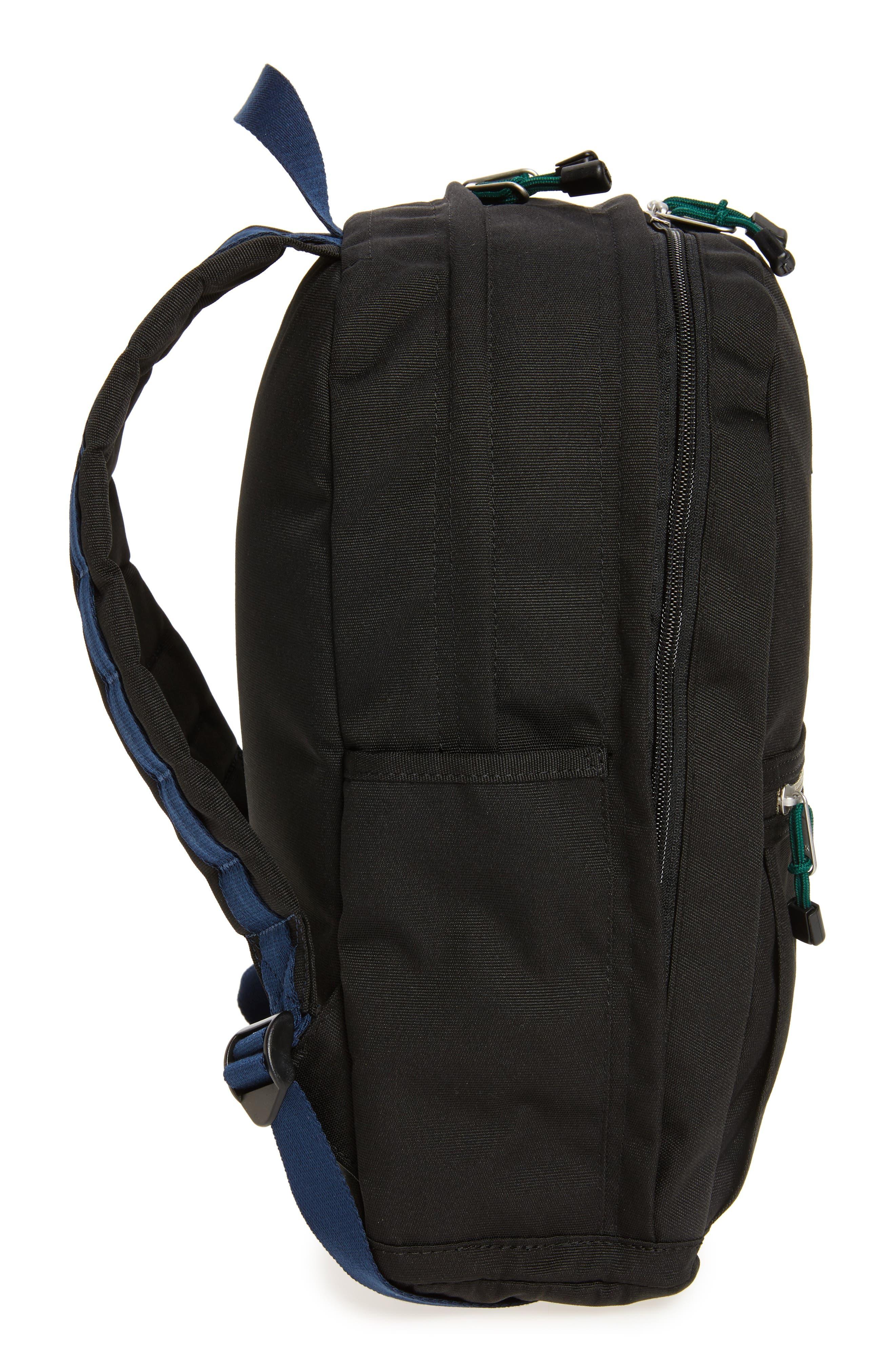 STATE BAGS,                             Kent Backpack,                             Alternate thumbnail 5, color,                             BLACK