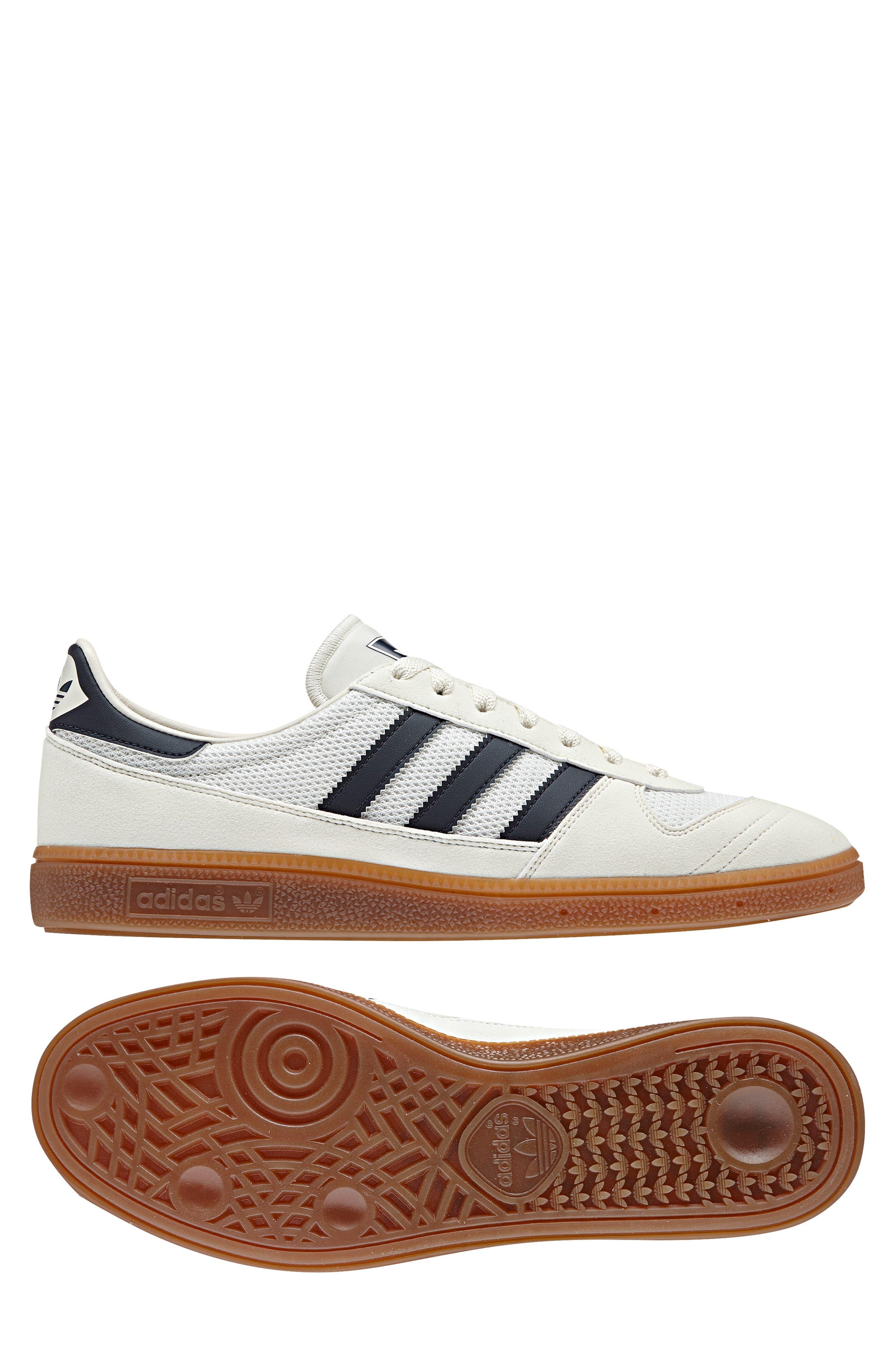 Wilsy SPZL Sneaker,                             Alternate thumbnail 8, color,                             OFF WHITE/ NIGHT NAVY