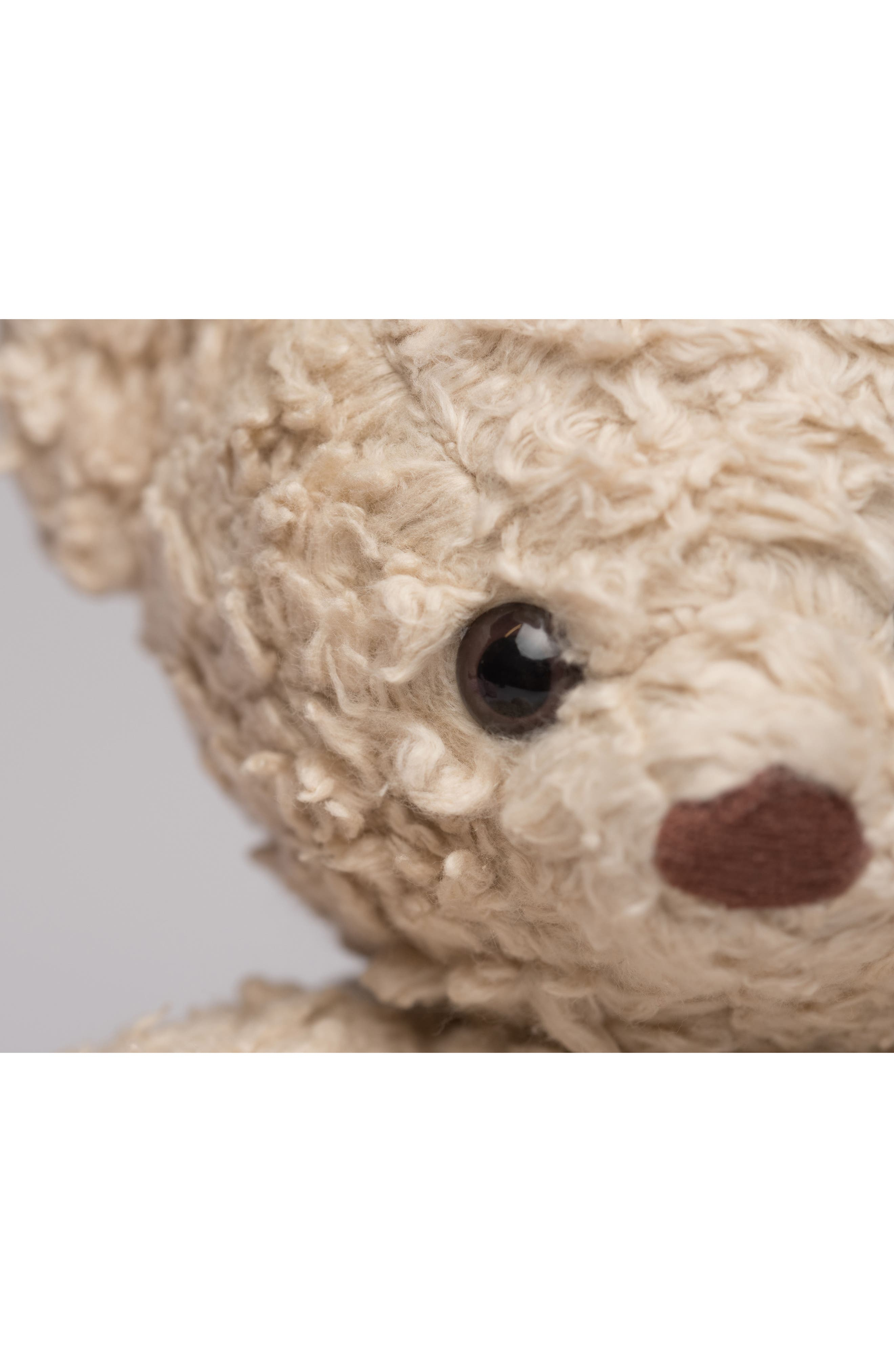 Medium Stuffed Bear,                             Alternate thumbnail 23, color,