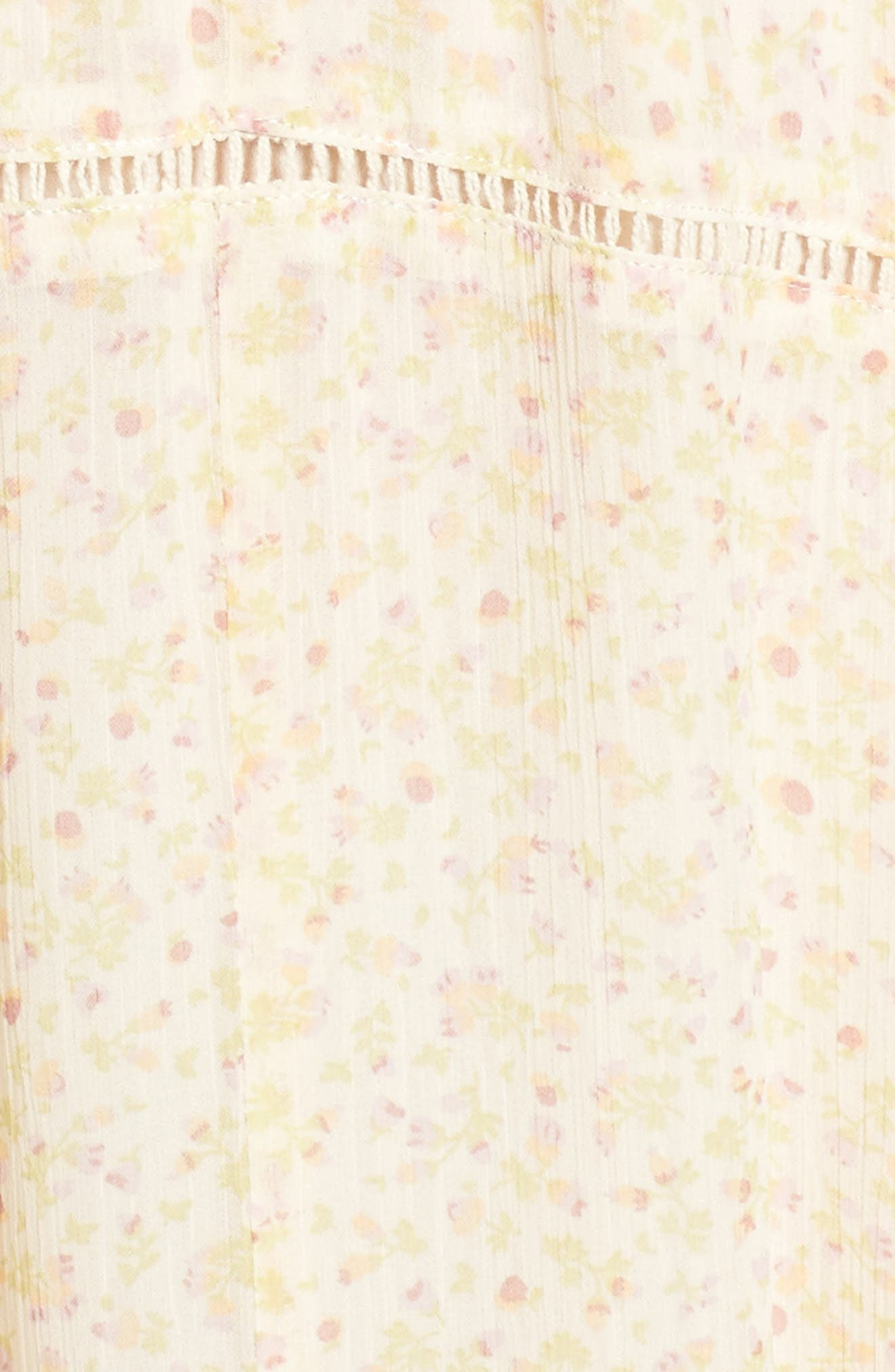 Decklan Maxi Dress,                             Alternate thumbnail 5, color,                             900