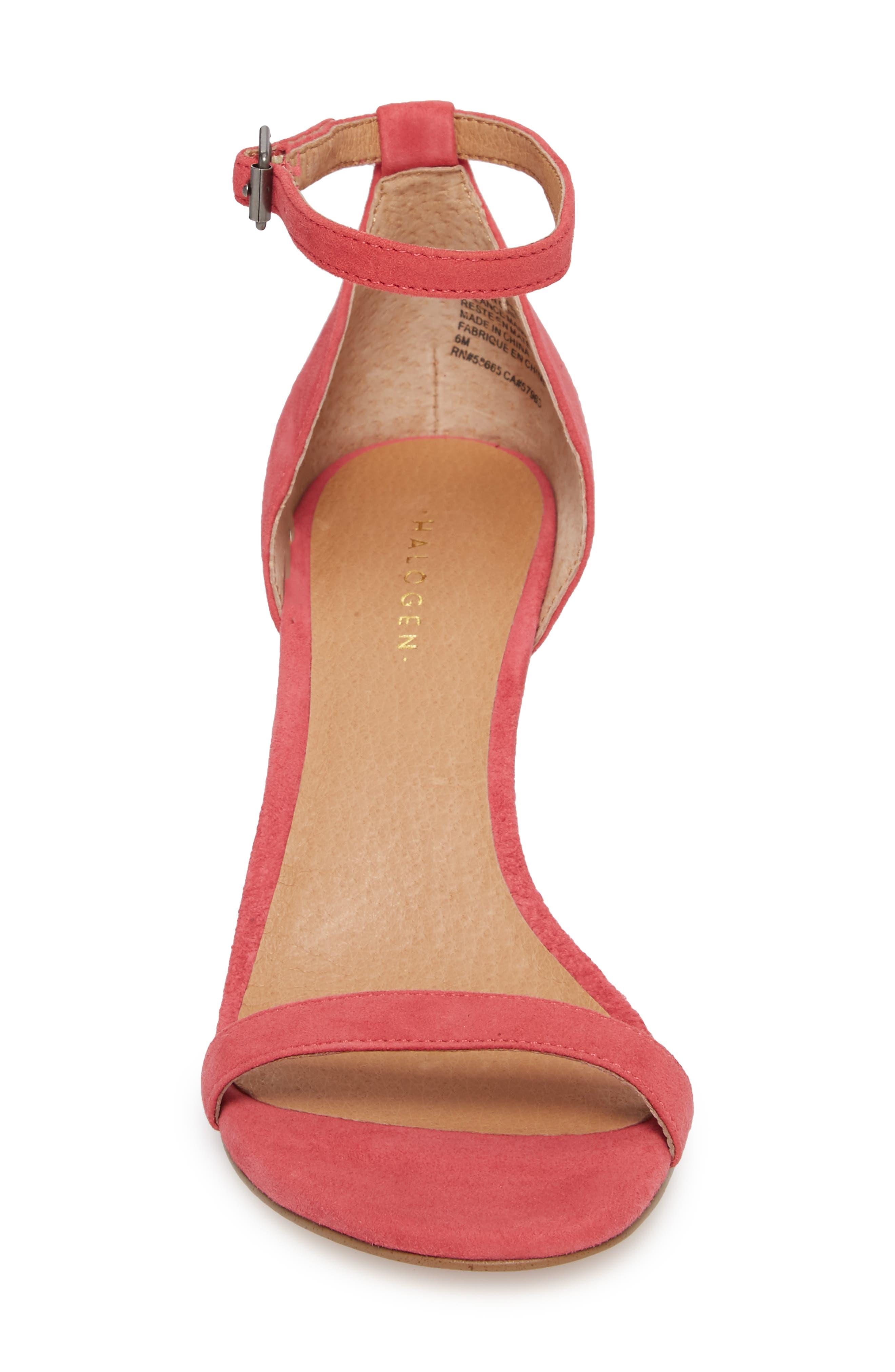 Audrey Ankle Strap Sandal,                             Alternate thumbnail 79, color,