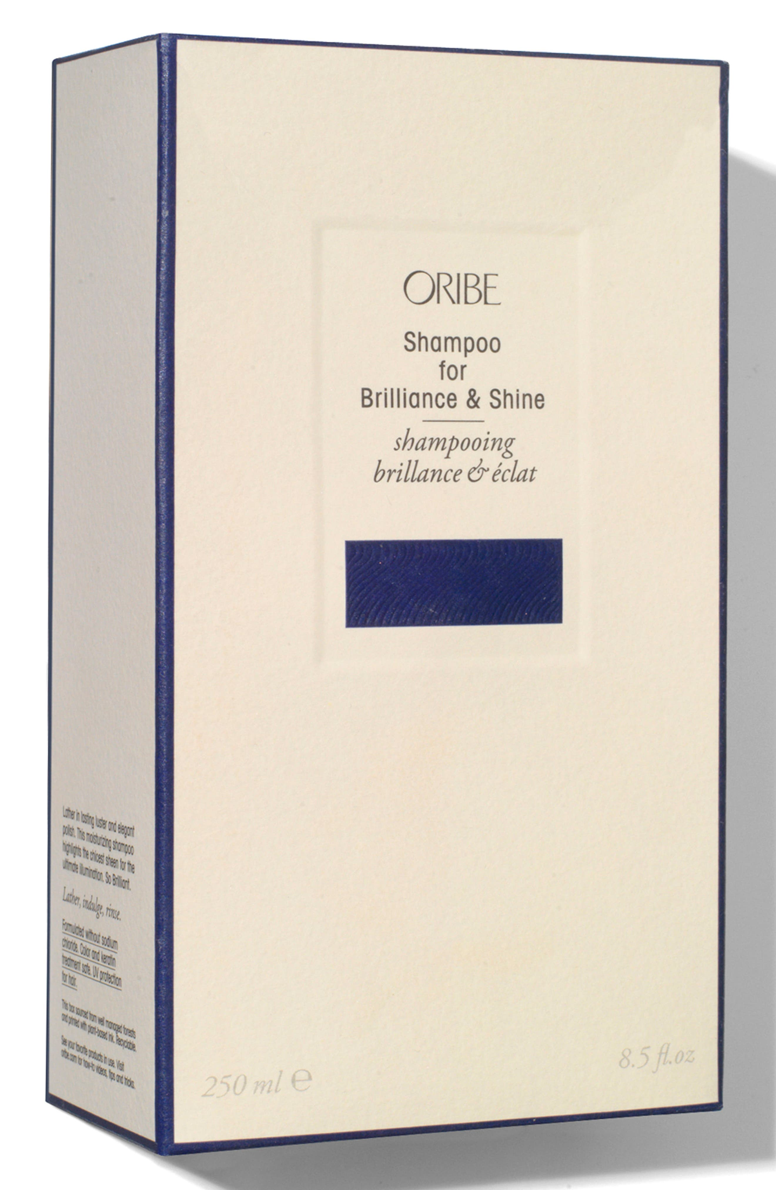 SPACE.NK.apothecary Oribe Shampoo for Brilliance & Shine,                             Alternate thumbnail 2, color,                             NO COLOR