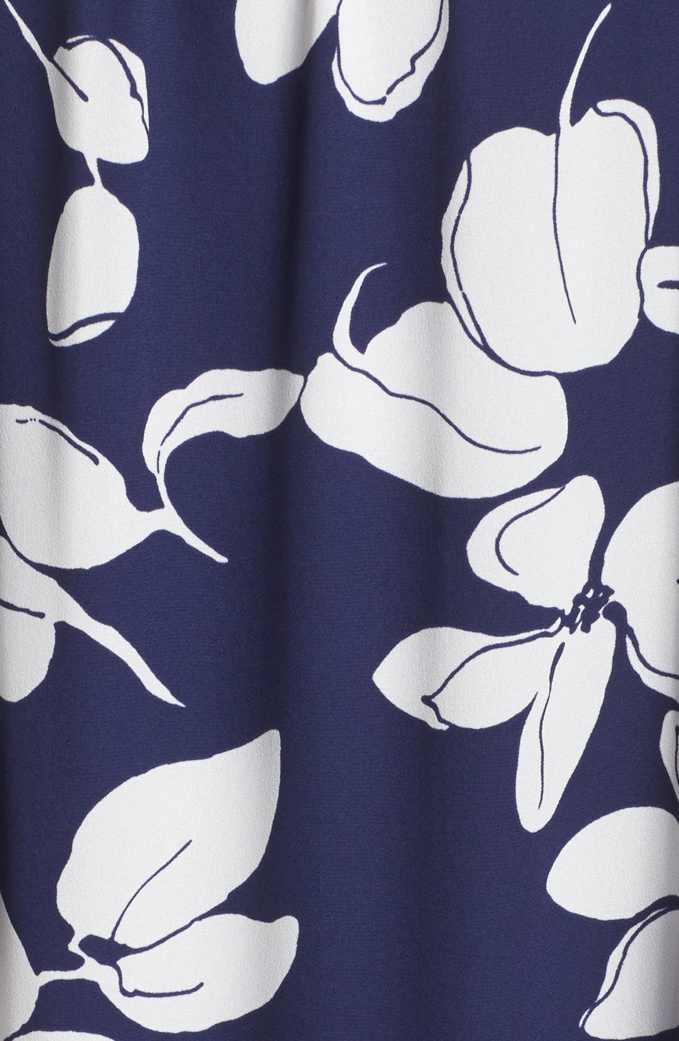 Simple Delight Ruffle Maxi Dress,                             Alternate thumbnail 5, color,                             480