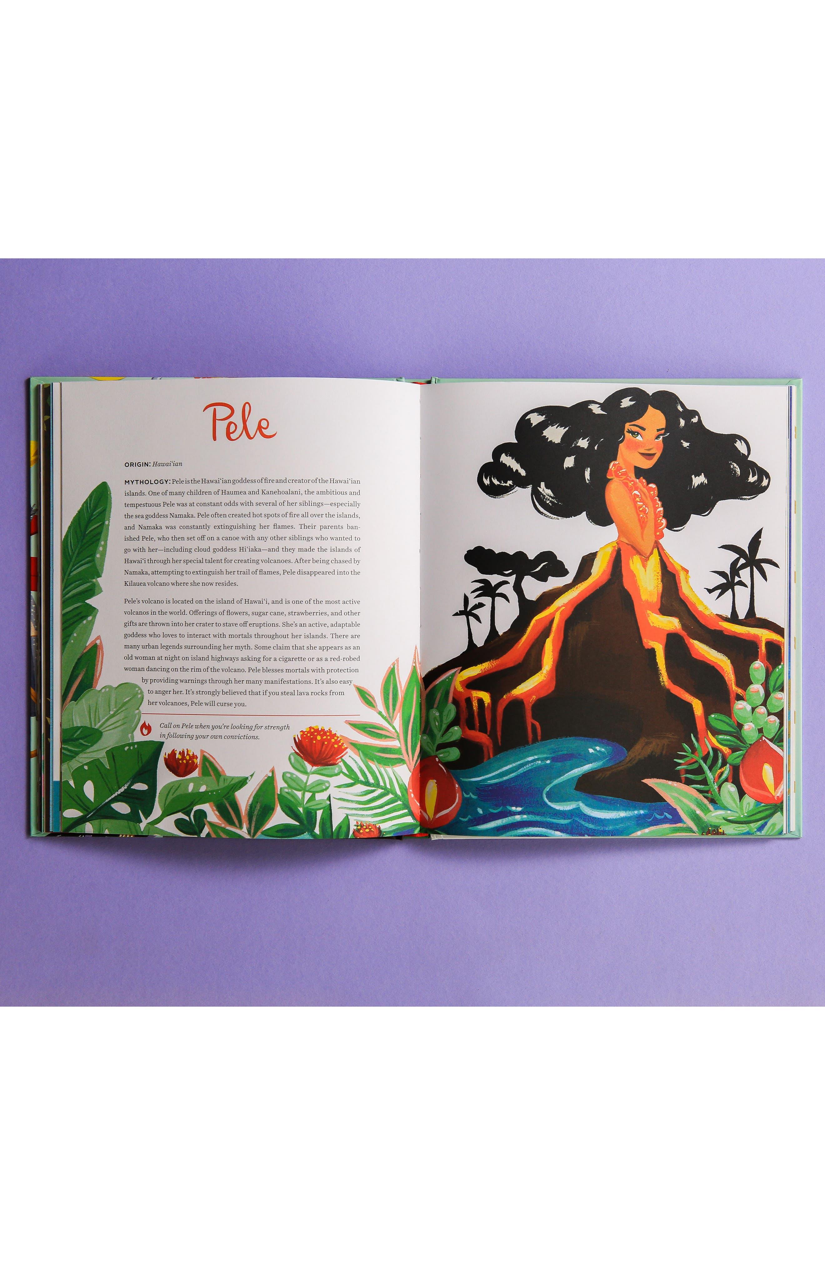 Legendary Ladies Book,                             Alternate thumbnail 2, color,                             440