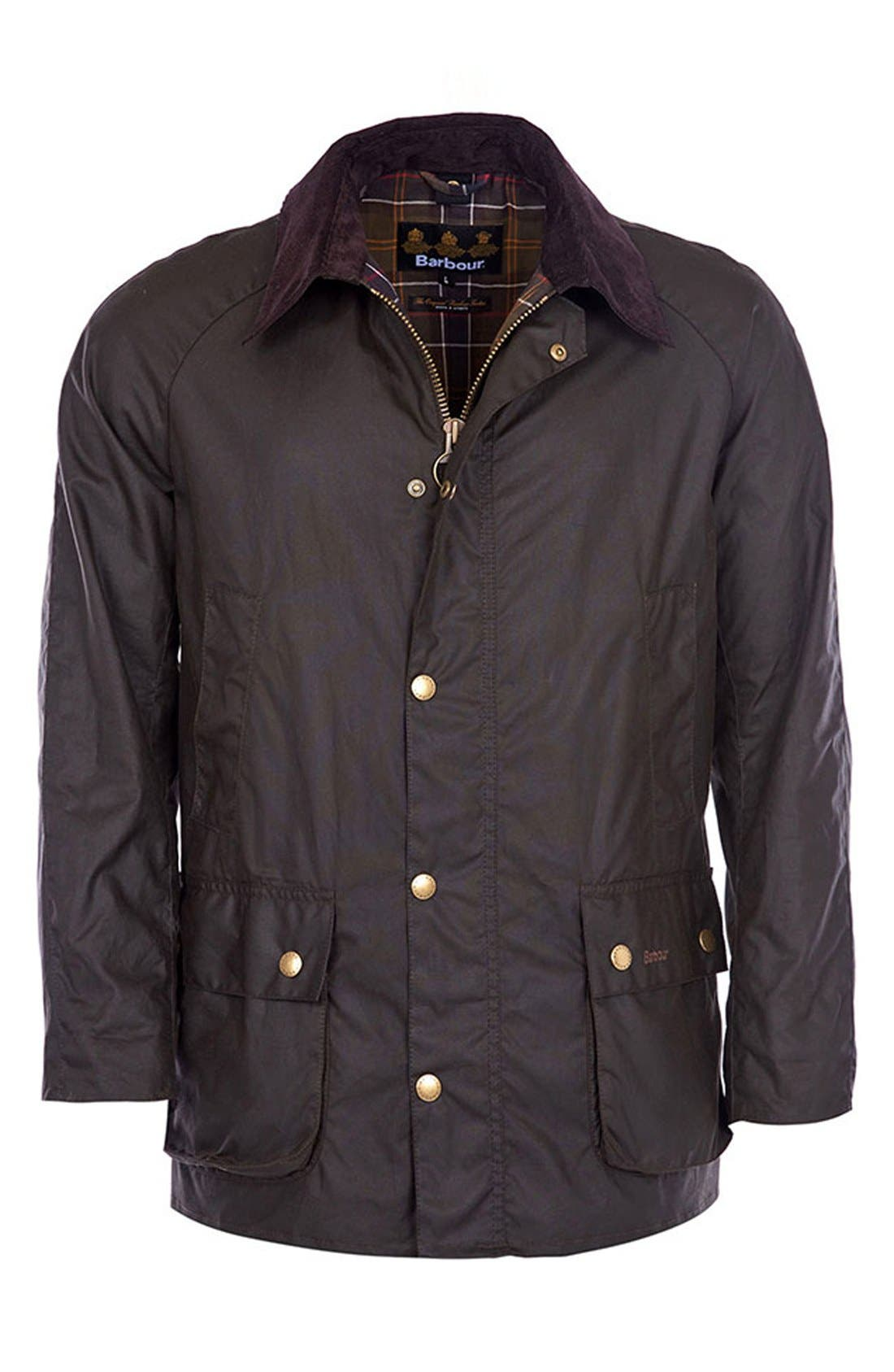 'Ashby' Regular Fit Waterproof Jacket,                             Alternate thumbnail 11, color,                             340