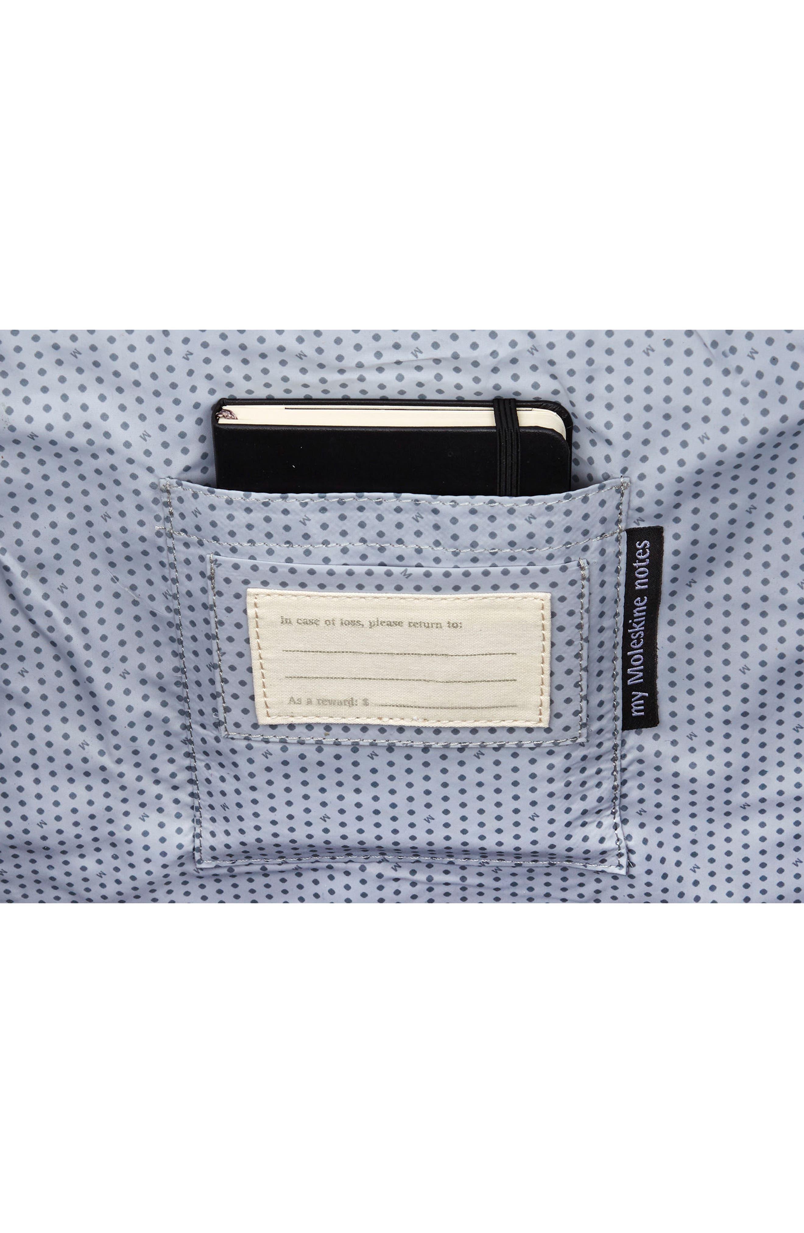 Classic Duffel Bag,                             Alternate thumbnail 3, color,                             BLACK