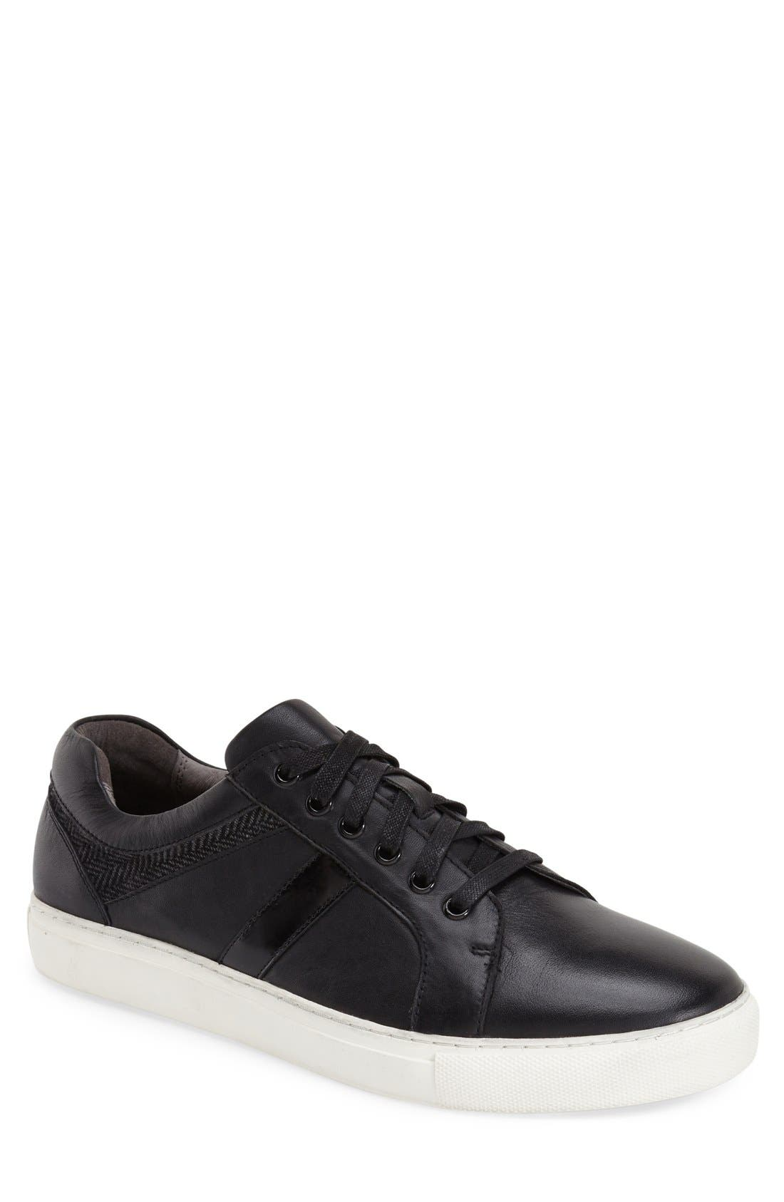 'Mixer' Sneaker,                         Main,                         color, 001
