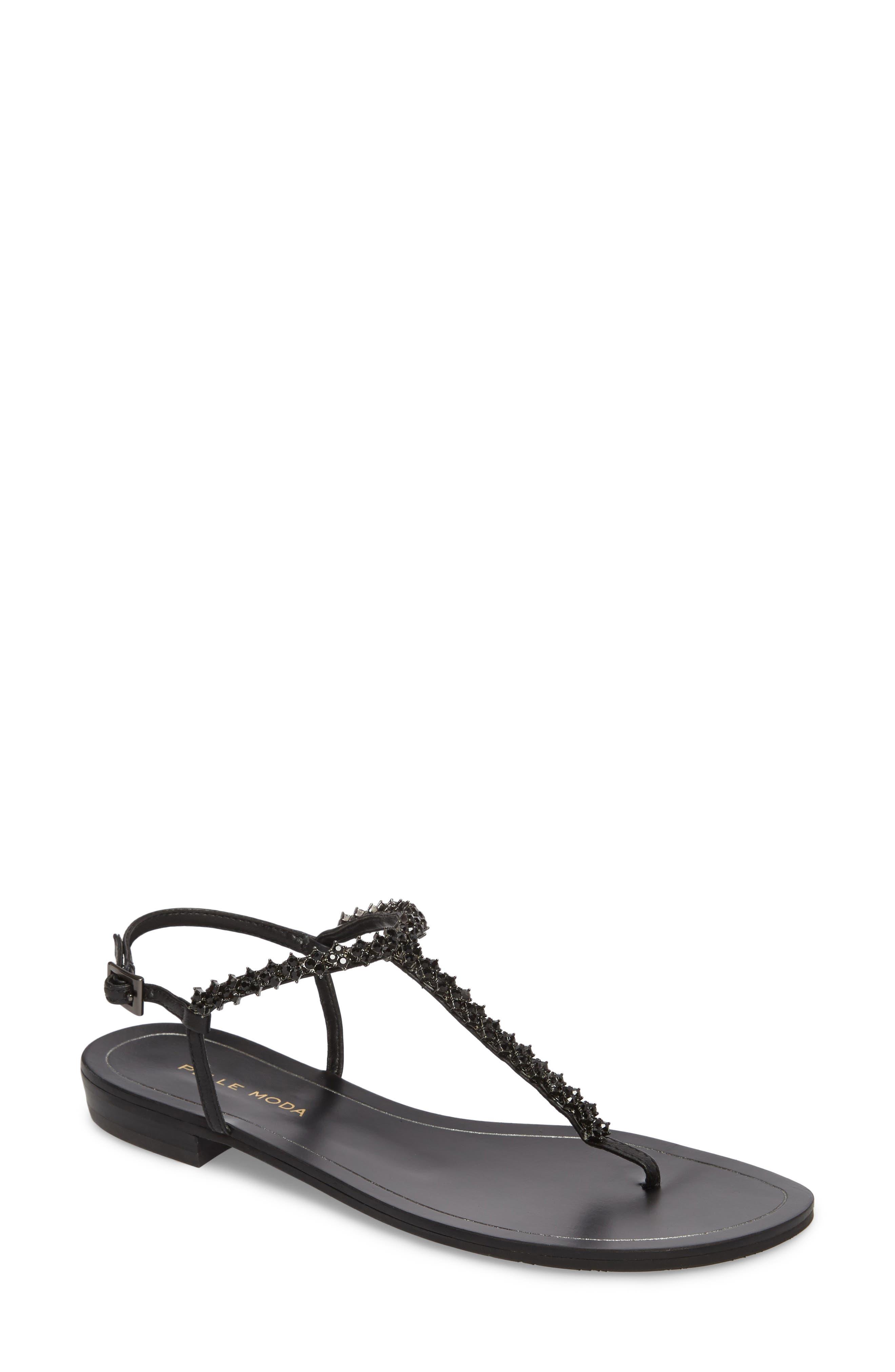 Baxley 4 Sandal, Main, color, 001