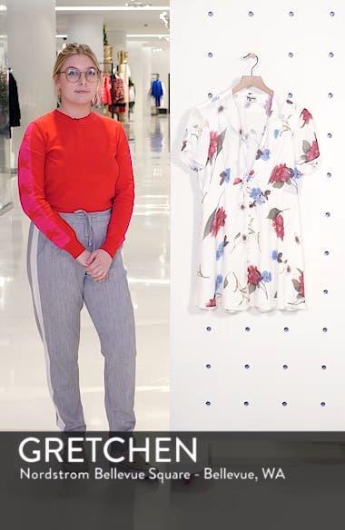 Bernadette Babydoll Dress, sales video thumbnail