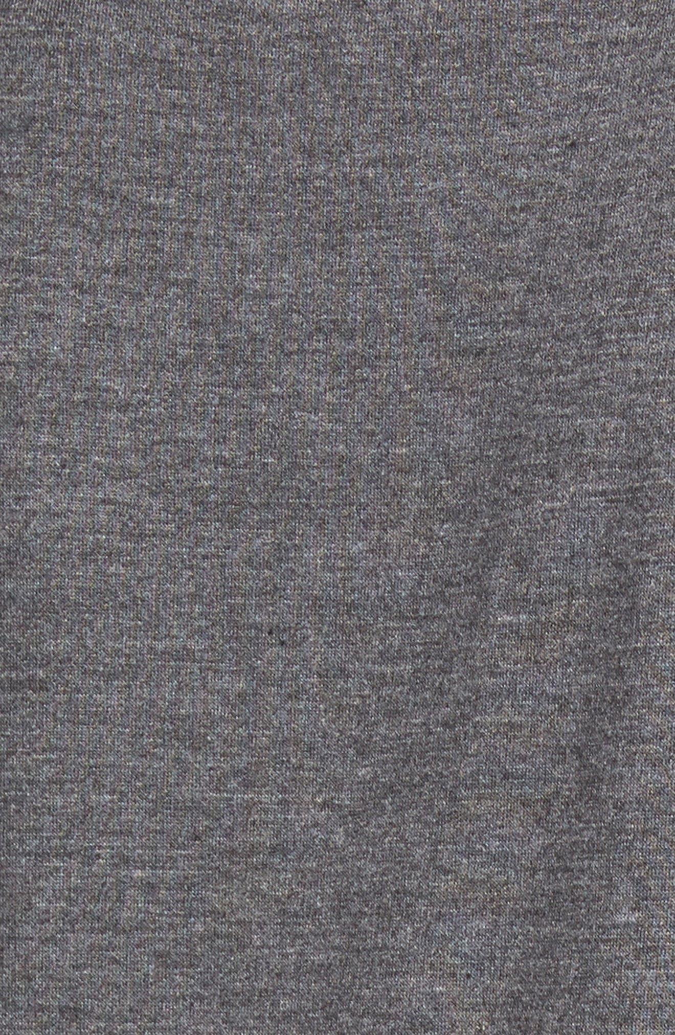 Knit Shift Dress,                             Alternate thumbnail 98, color,