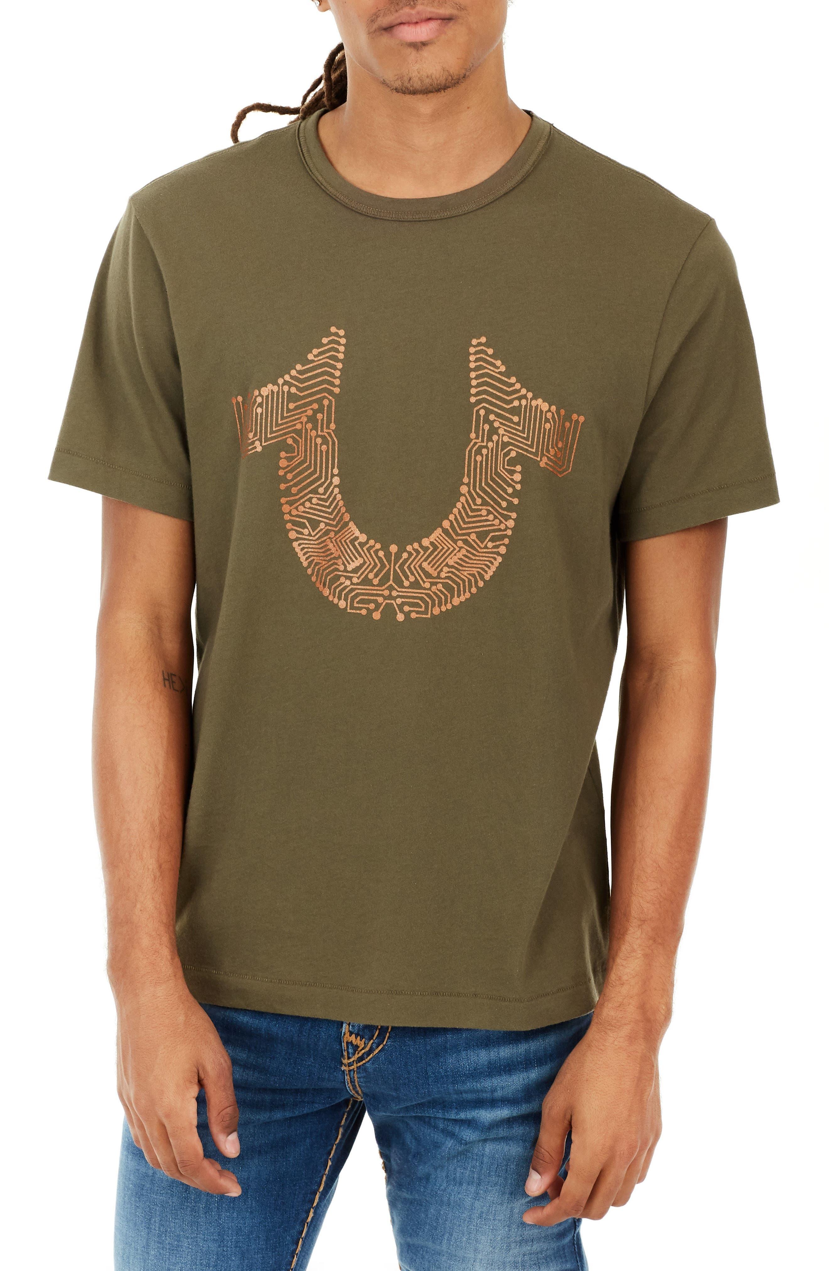 Circuit T-Shirt,                             Main thumbnail 2, color,
