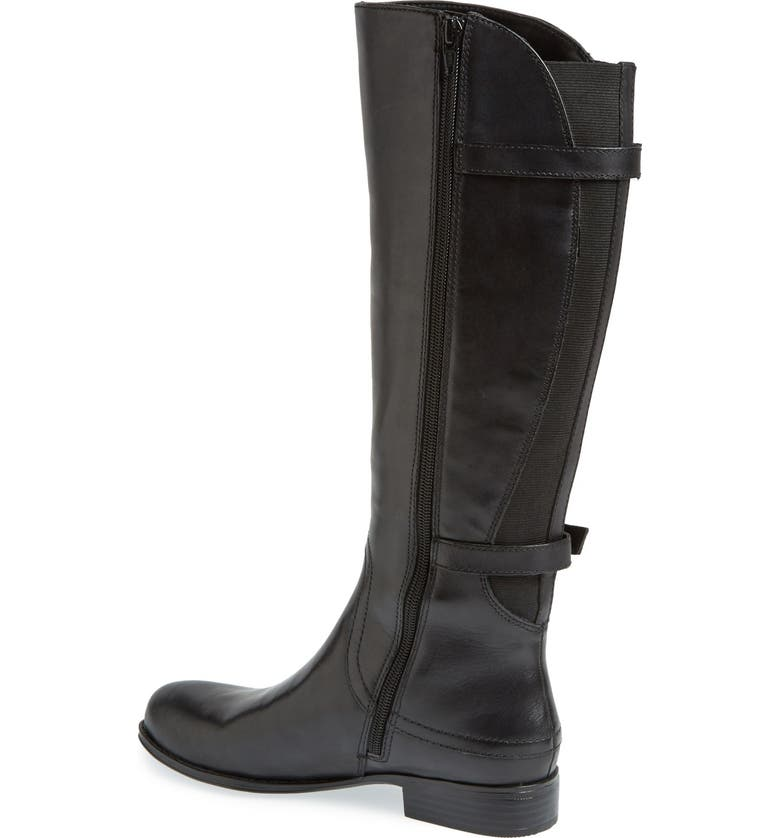 9a05a94f8c8 Naturalizer  Jamison  Tall Boot (Wide Calf) (Women)