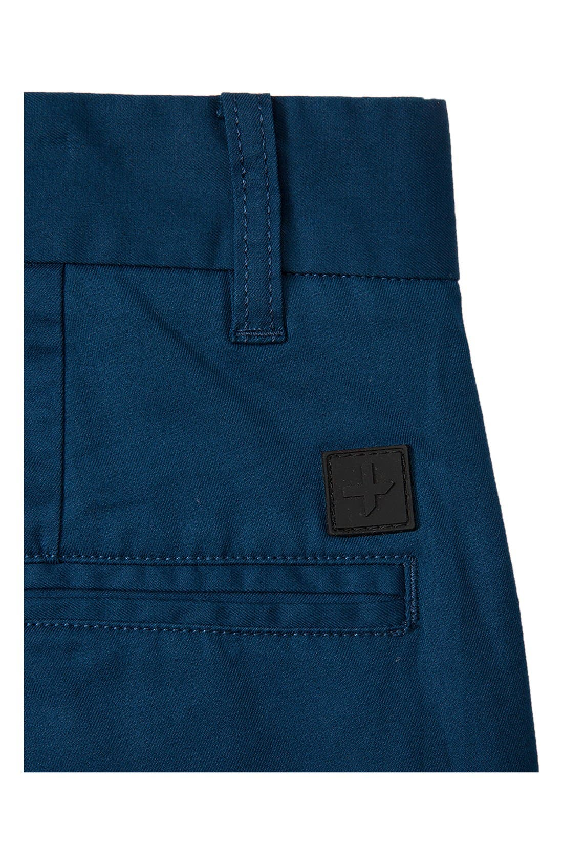 'Arroyo' Crop Stretch Chinos,                             Alternate thumbnail 19, color,