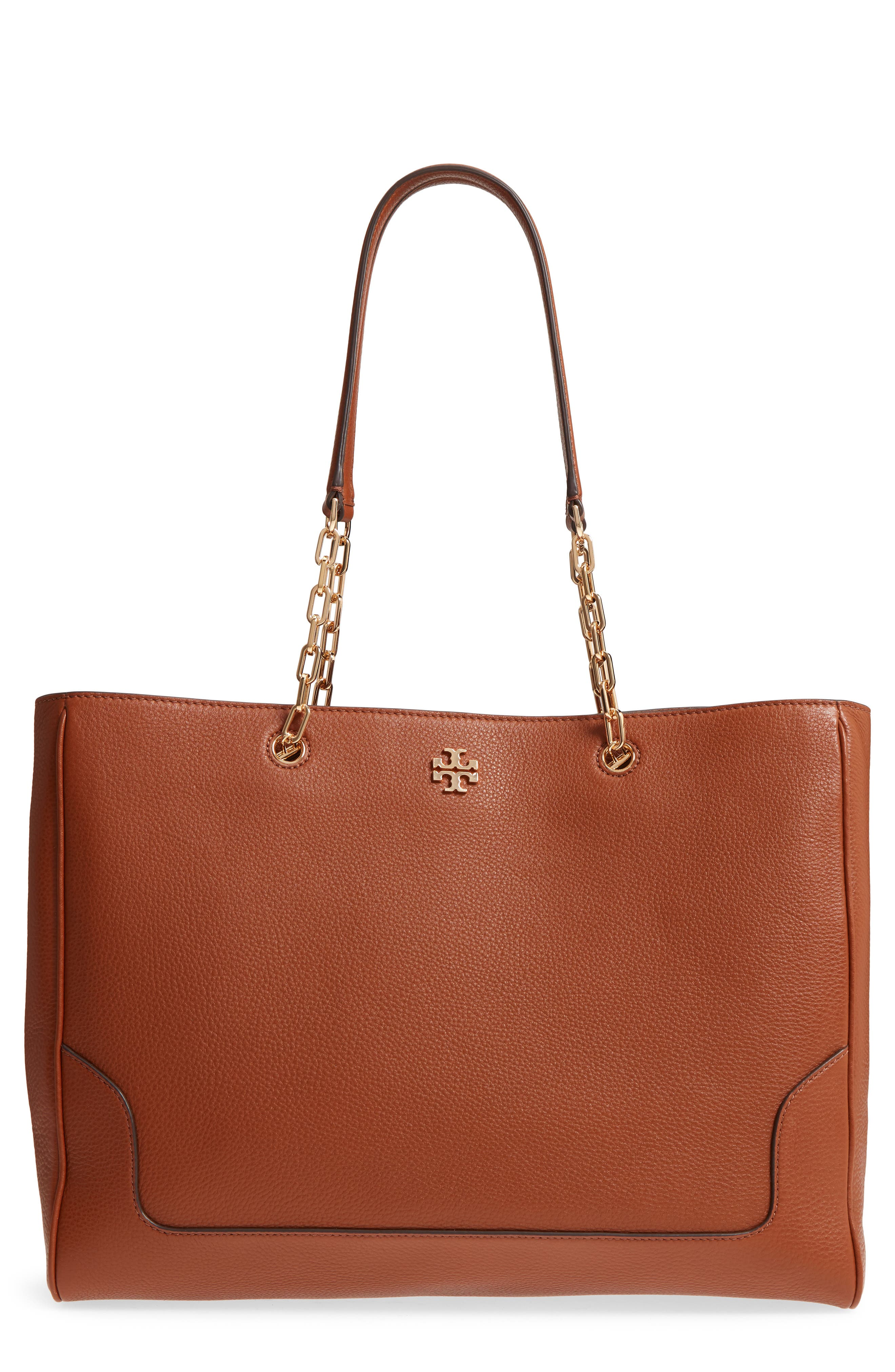 Marsden Pebbled Leather Tote,                             Main thumbnail 2, color,