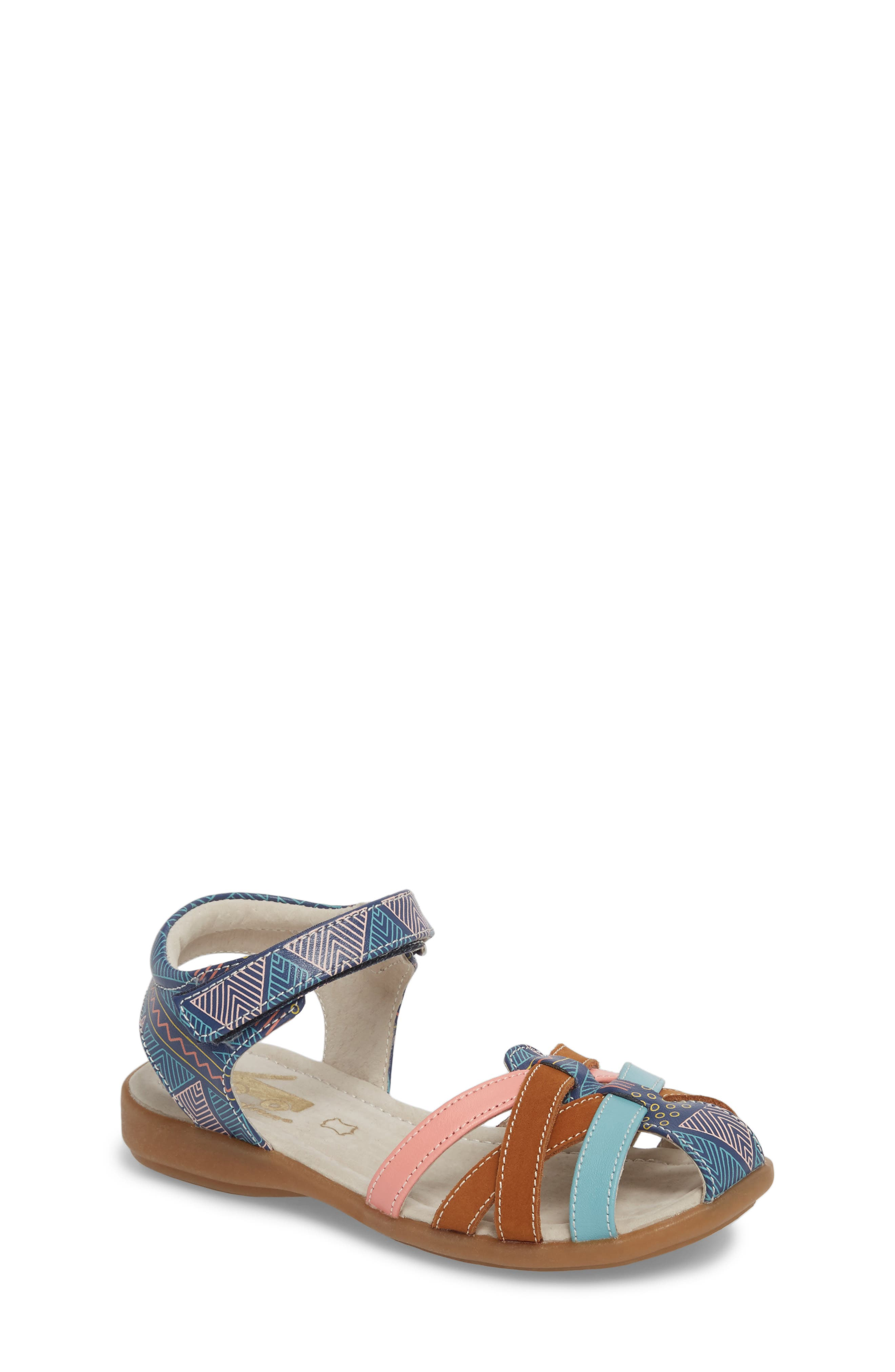 'Camila' Sandal,                         Main,                         color,
