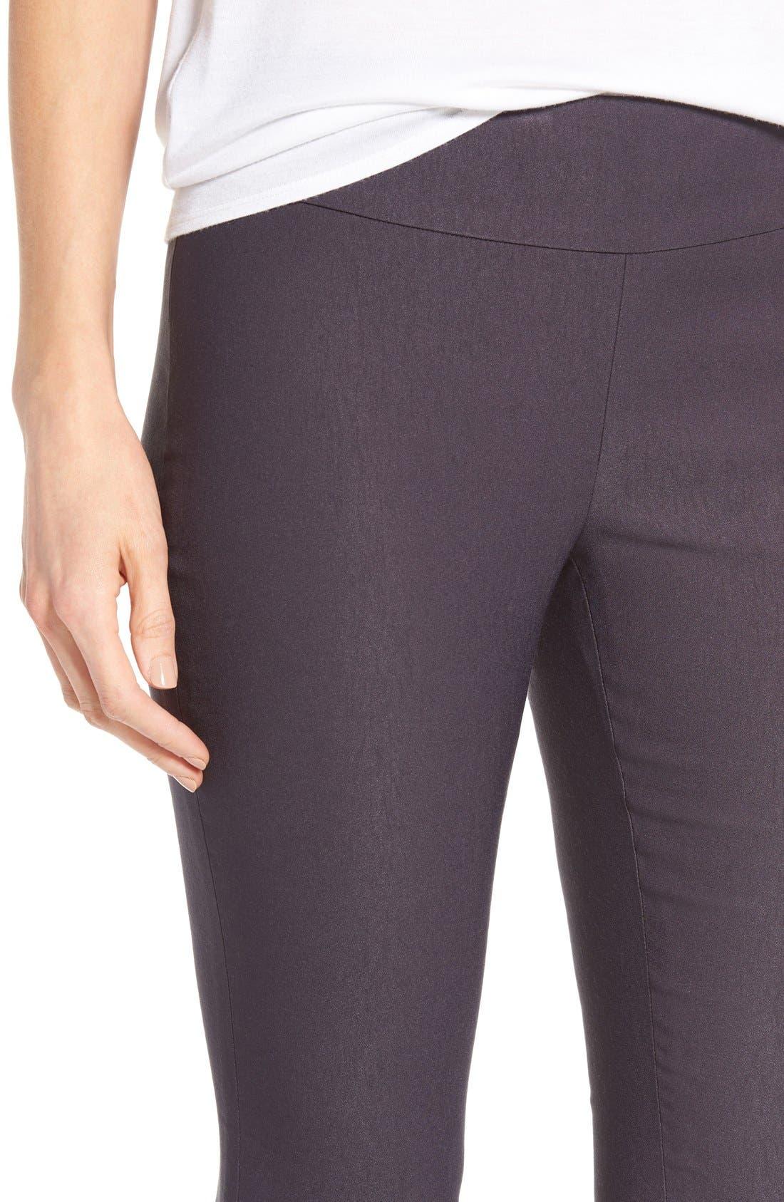 'The Wonder Stretch' Slim Leg Pants,                             Alternate thumbnail 26, color,