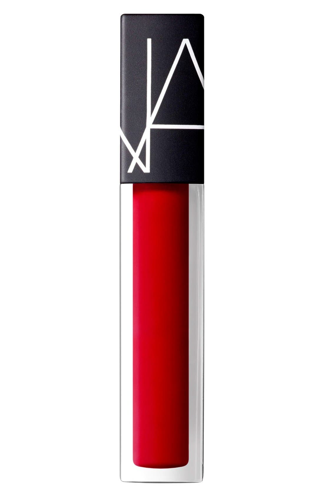 NARS,                             Pop Goes the Easel Velvet Lip Glide,                             Main thumbnail 1, color,                             601