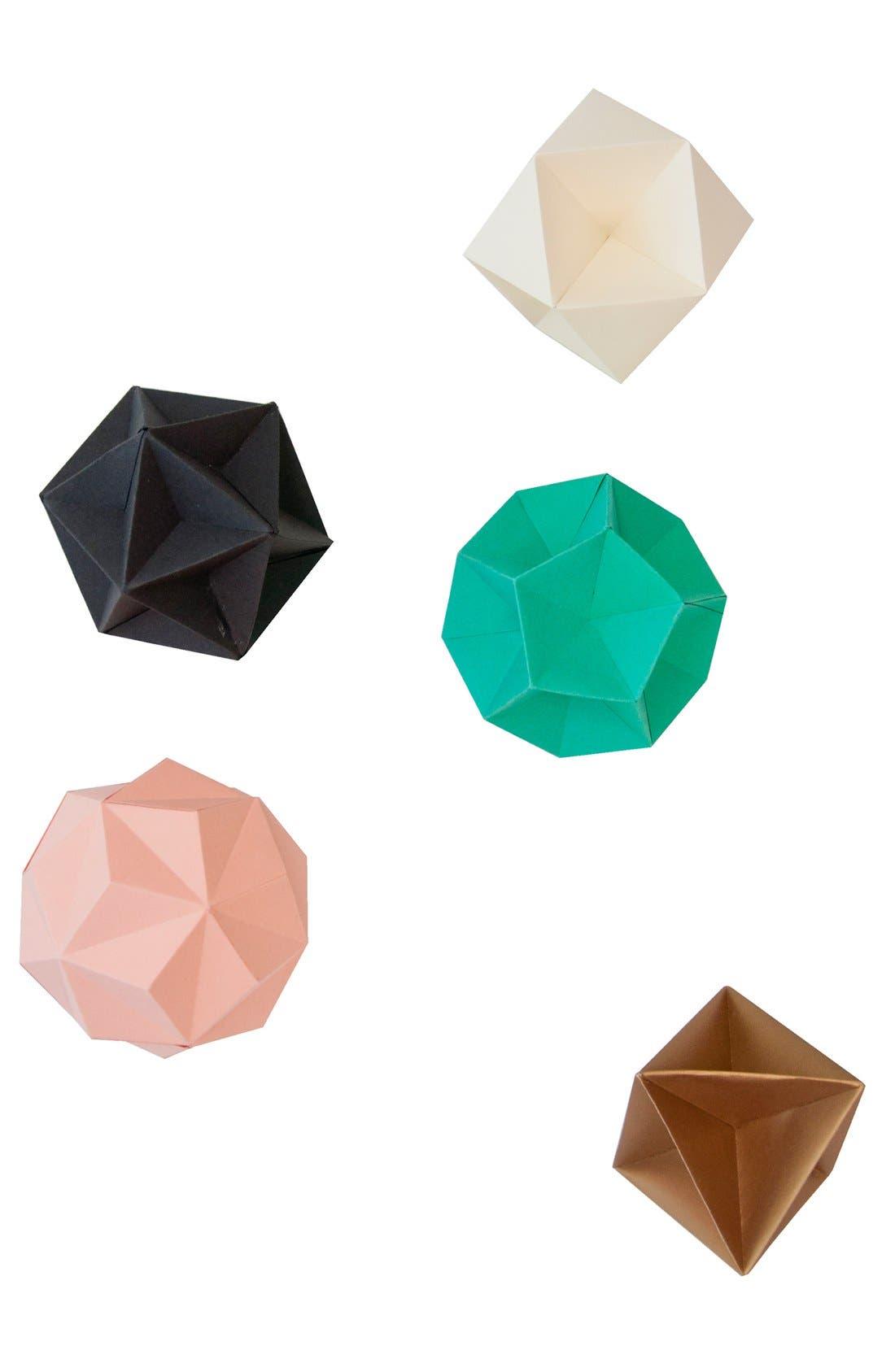 ARTECNICA,                              'Themis Prism' Mobile,                             Alternate thumbnail 6, color,                             101