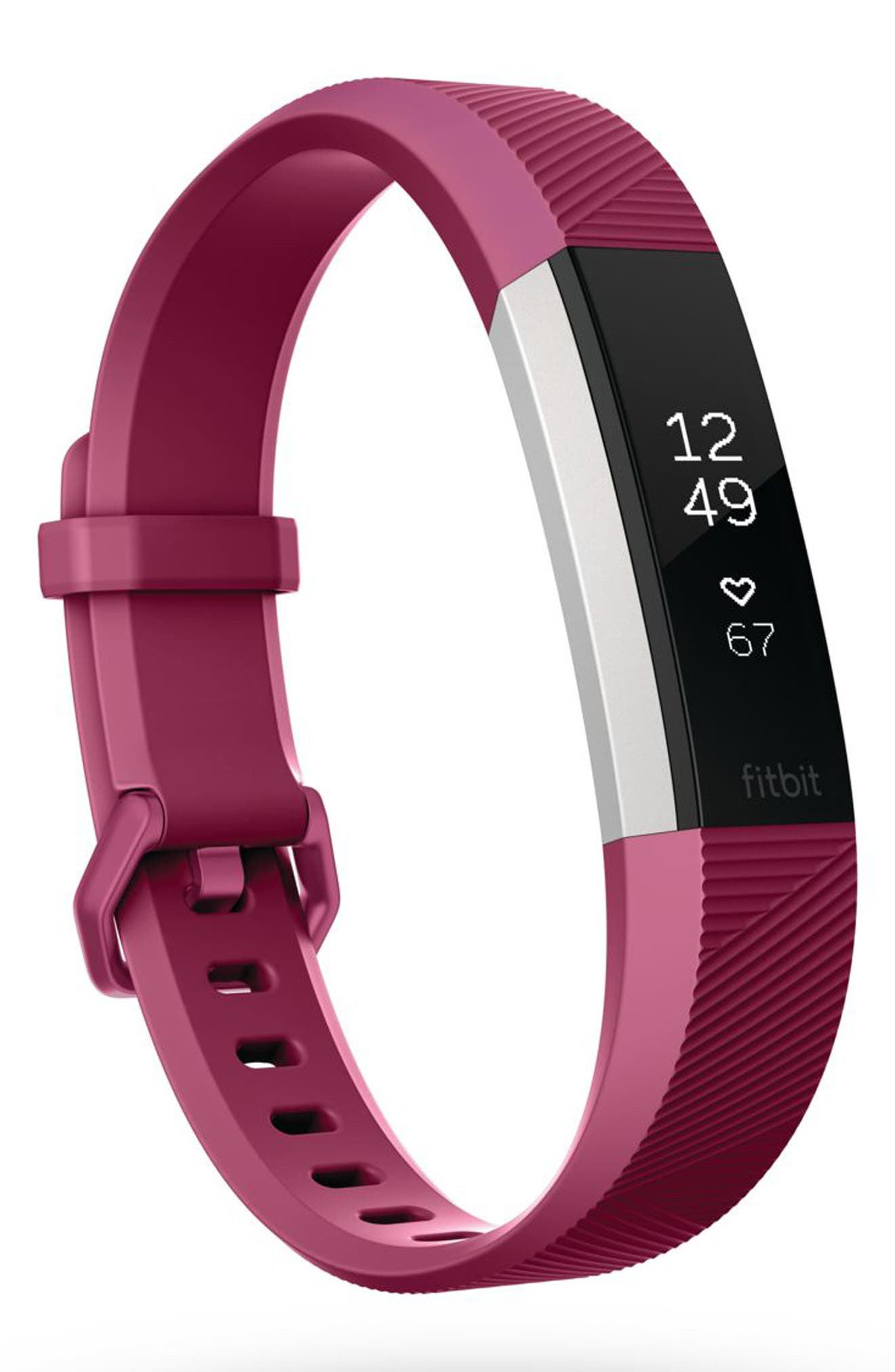 Alta HR Wireless Heart Rate and Fitness Tracker,                             Main thumbnail 3, color,