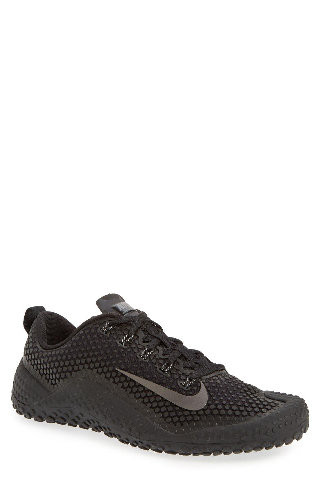 'Free Trainer 1.0' Training Shoe, Main, color, 001