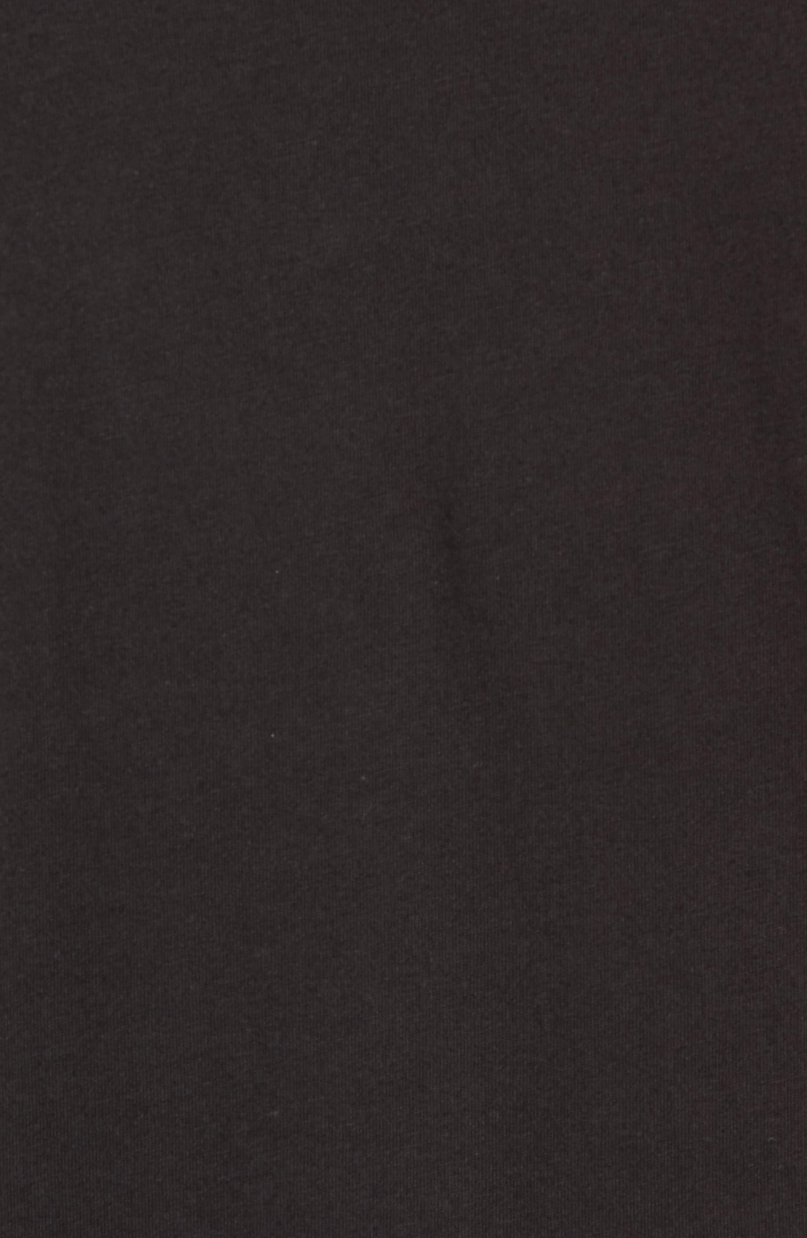 Grand Salami T-Shirt,                             Alternate thumbnail 5, color,                             001