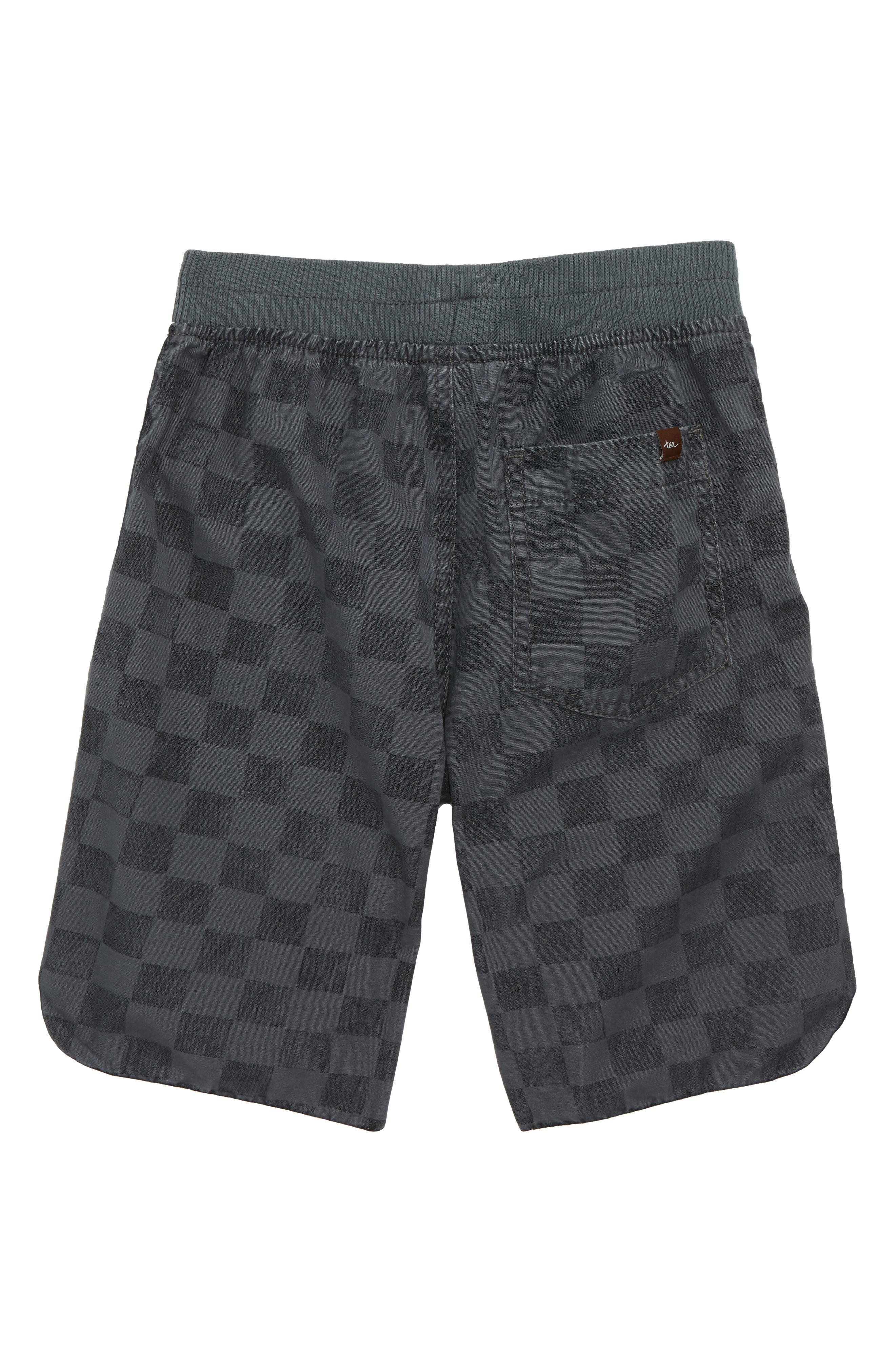 Piped Shorts,                             Alternate thumbnail 2, color,                             023