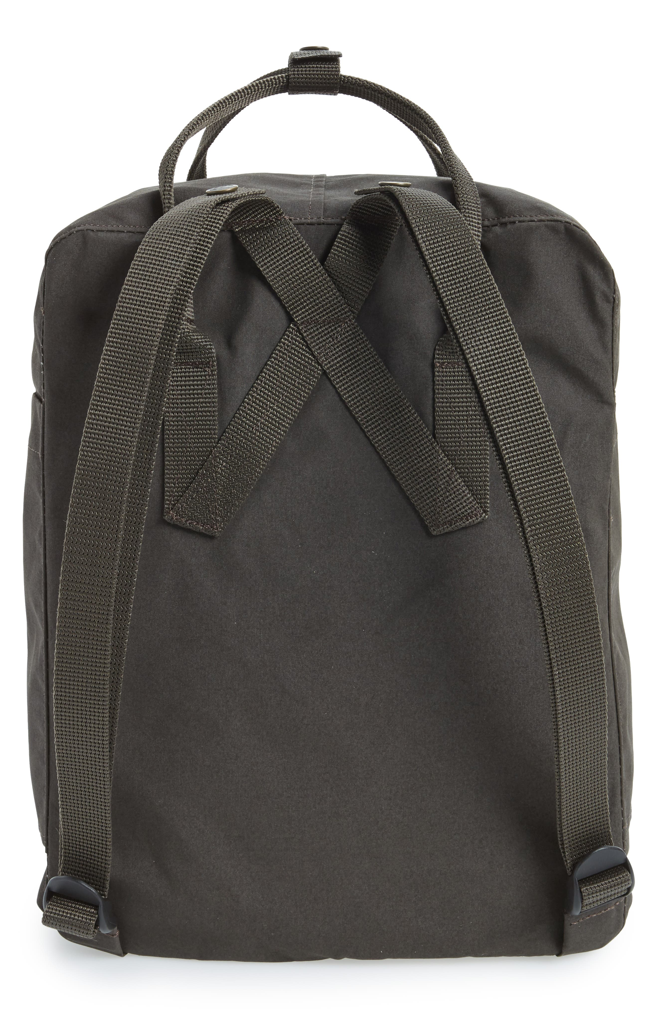 'Kånken' Water Resistant Backpack,                             Alternate thumbnail 163, color,