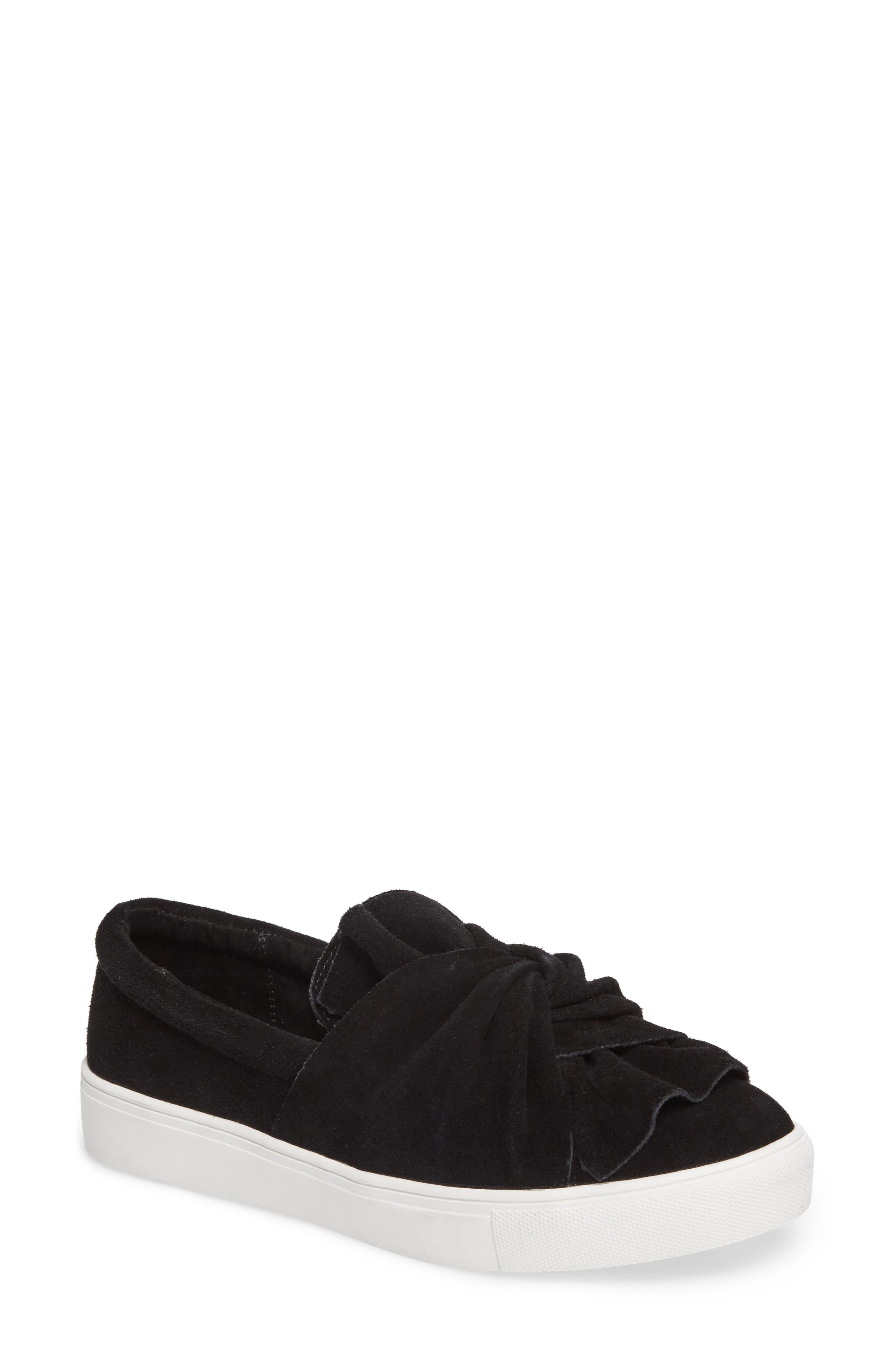 Zahara Slip-On Sneaker,                             Main thumbnail 1, color,                             001