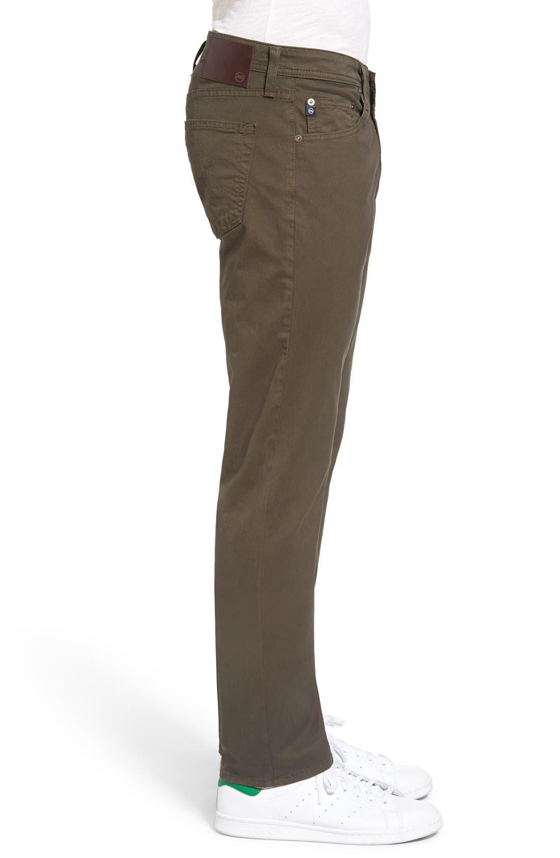 'Matchbox BES' Slim Fit Pants,                             Alternate thumbnail 73, color,