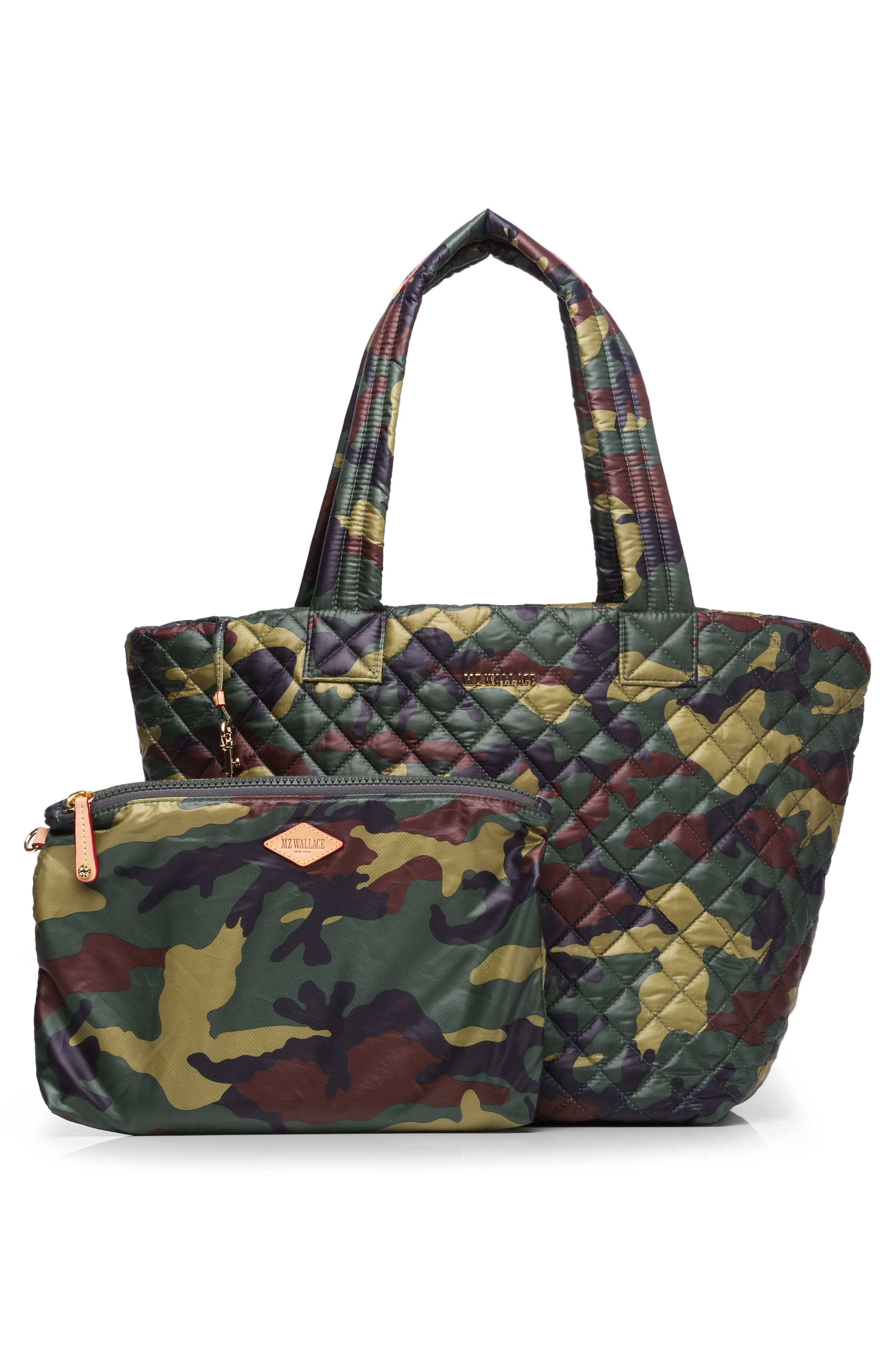 Medium Metro Tote,                             Alternate thumbnail 8, color,                             300