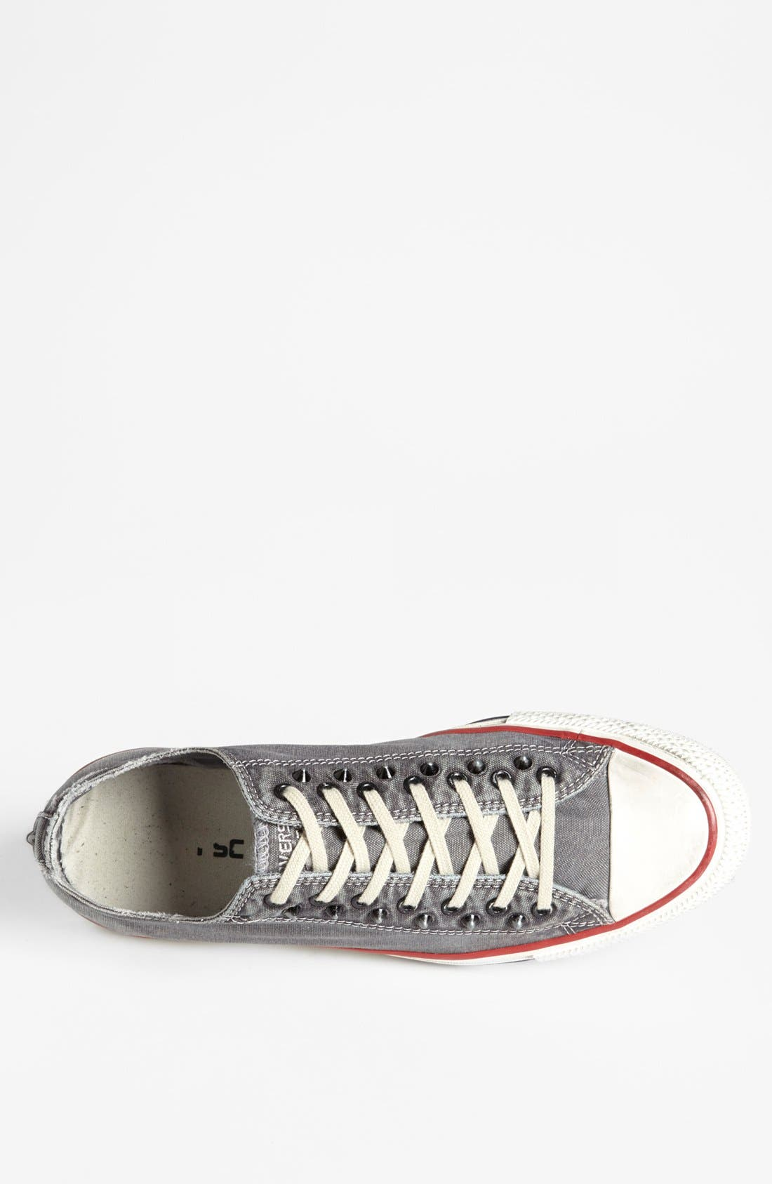 Chuck Taylor<sup>®</sup> All Star<sup>®</sup> Low Sneaker,                             Alternate thumbnail 3, color,                             007