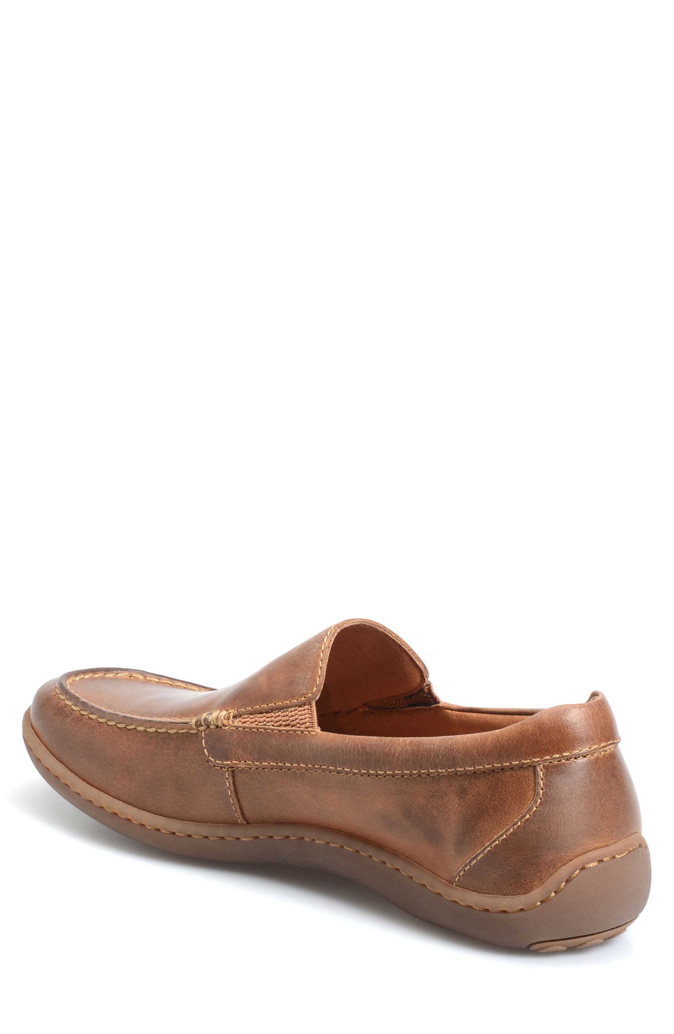 Brompton Loafer,                             Alternate thumbnail 2, color,                             NATURAL