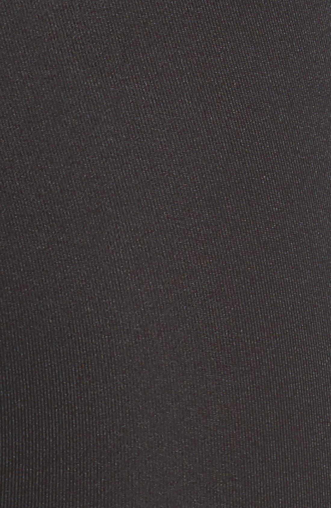 3-Pack Stretch Trunks,                             Alternate thumbnail 5, color,                             BLACK