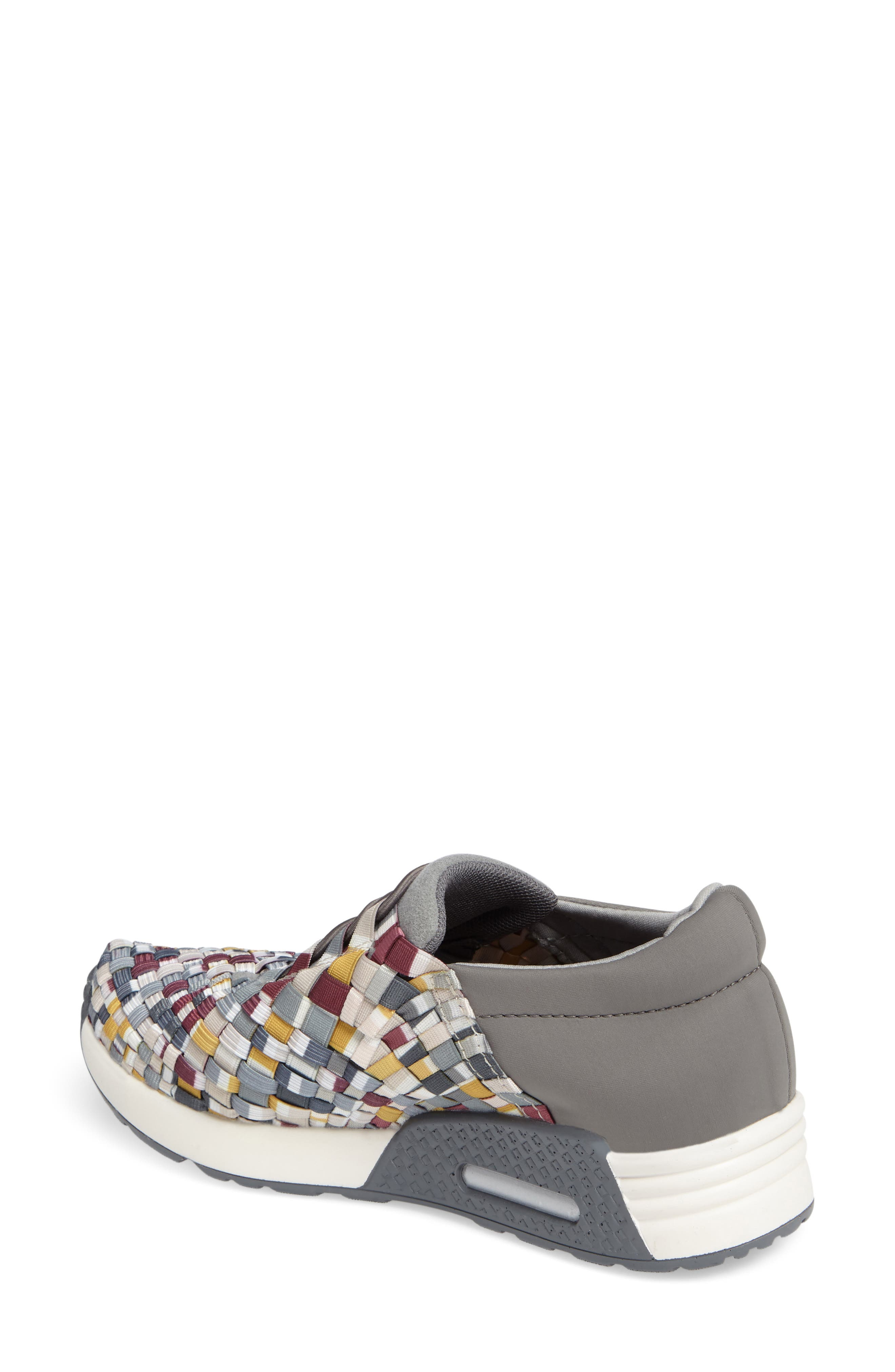 Best Tori Woven Sneaker,                             Alternate thumbnail 2, color,                             085