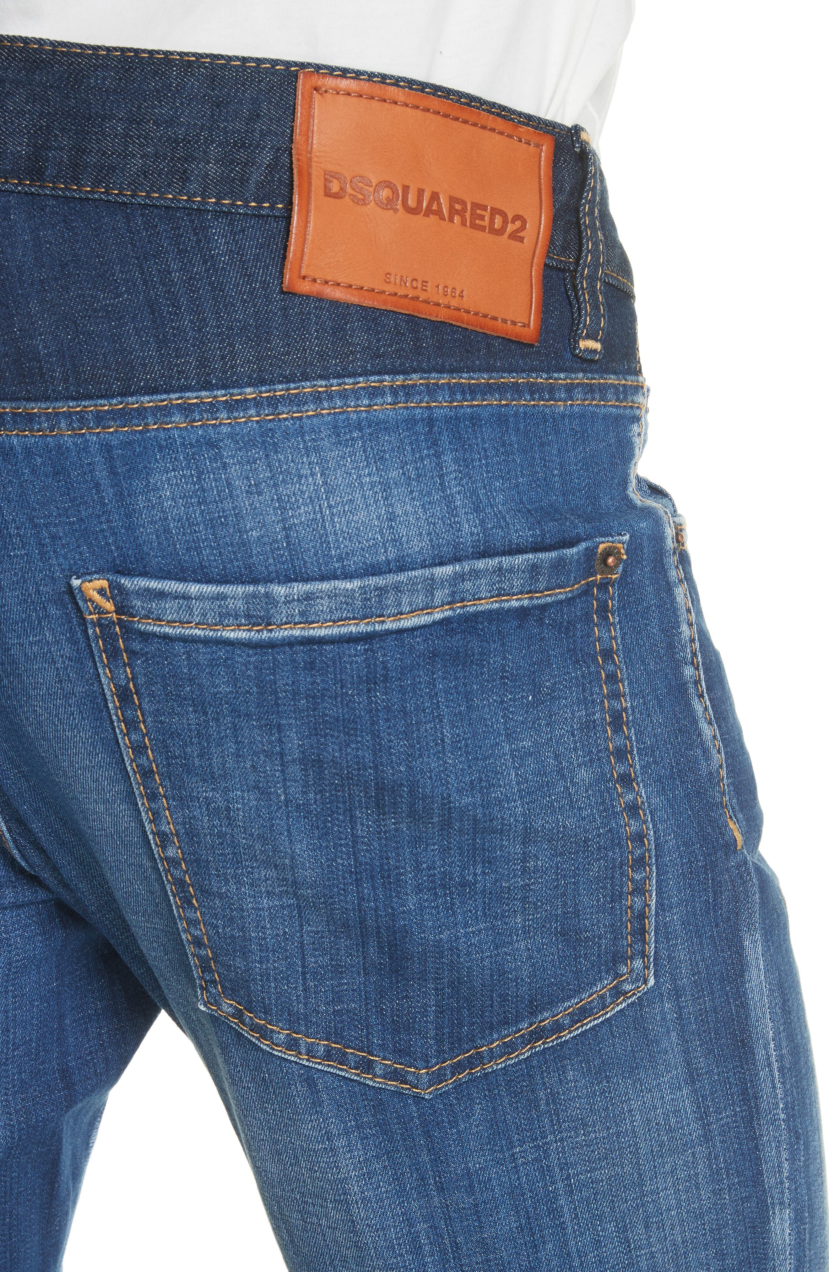 Pulito Cool Guy Jeans,                             Alternate thumbnail 4, color,