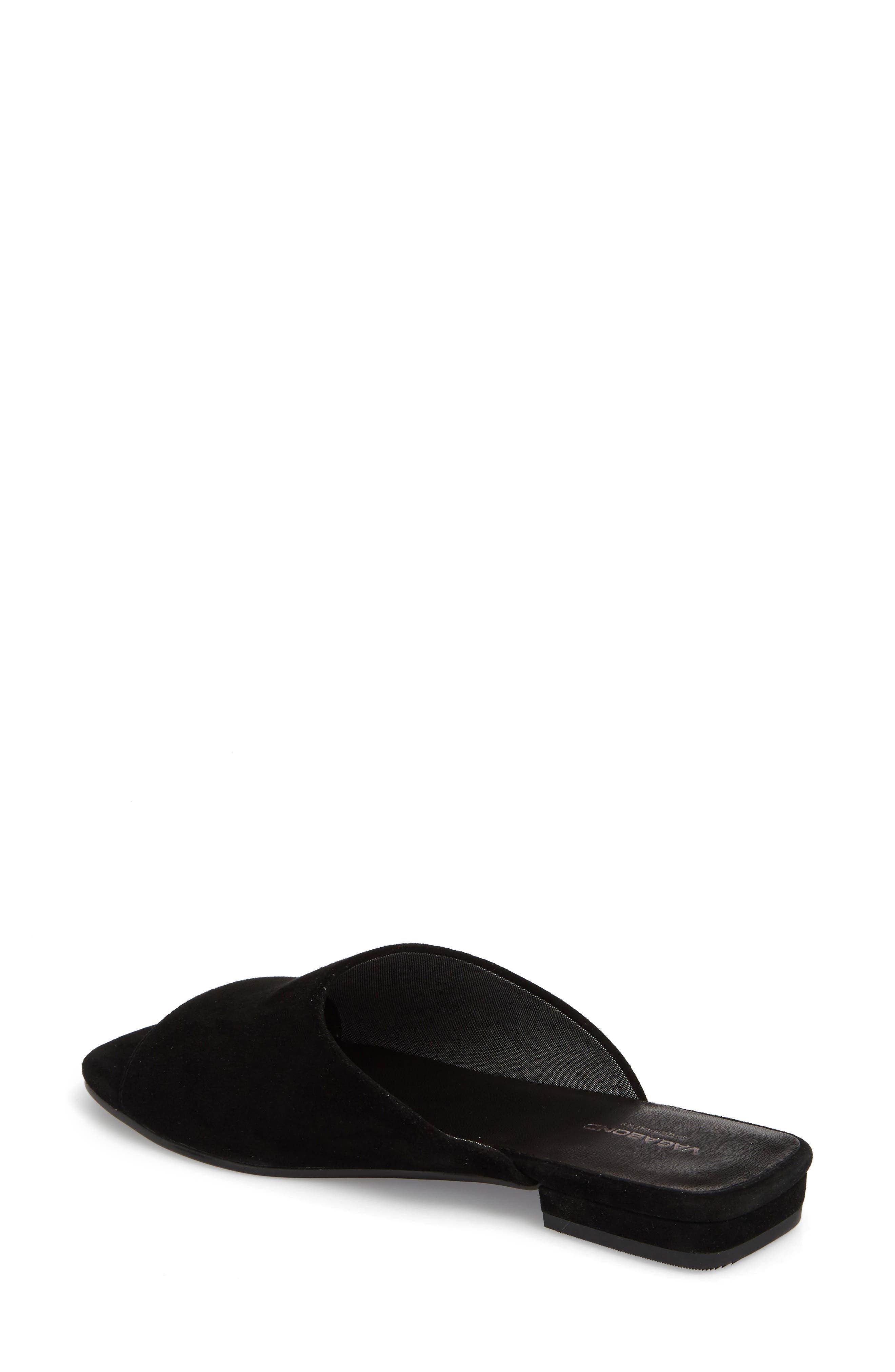 VAGABOND,                             Shoemakers Becky Slide Sandal,                             Alternate thumbnail 2, color,                             002