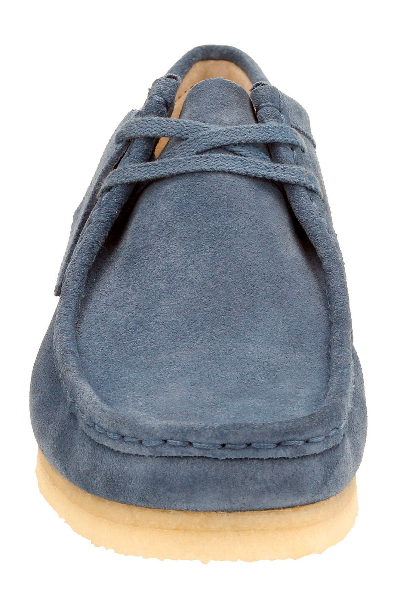 'Wallabee' Moc Toe Derby (Online Only),                             Alternate thumbnail 64, color,